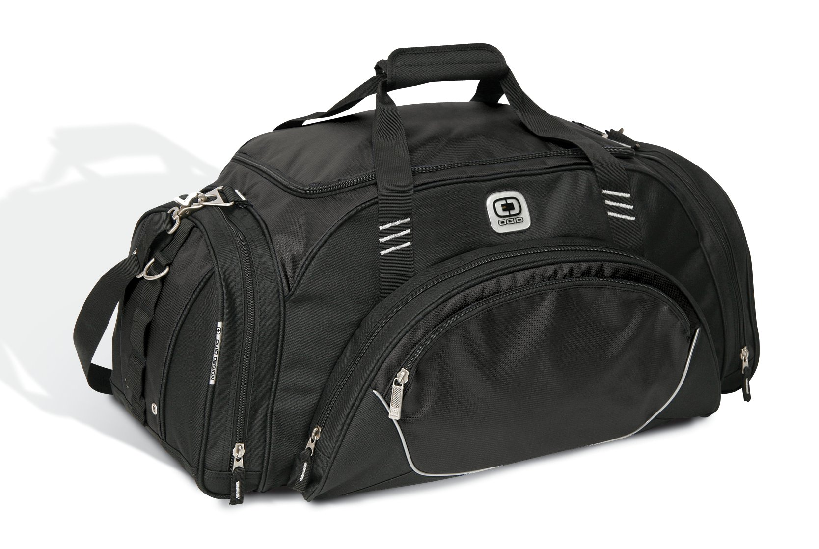 OGIO ®  - Transfer Duffel. 108084 - Black
