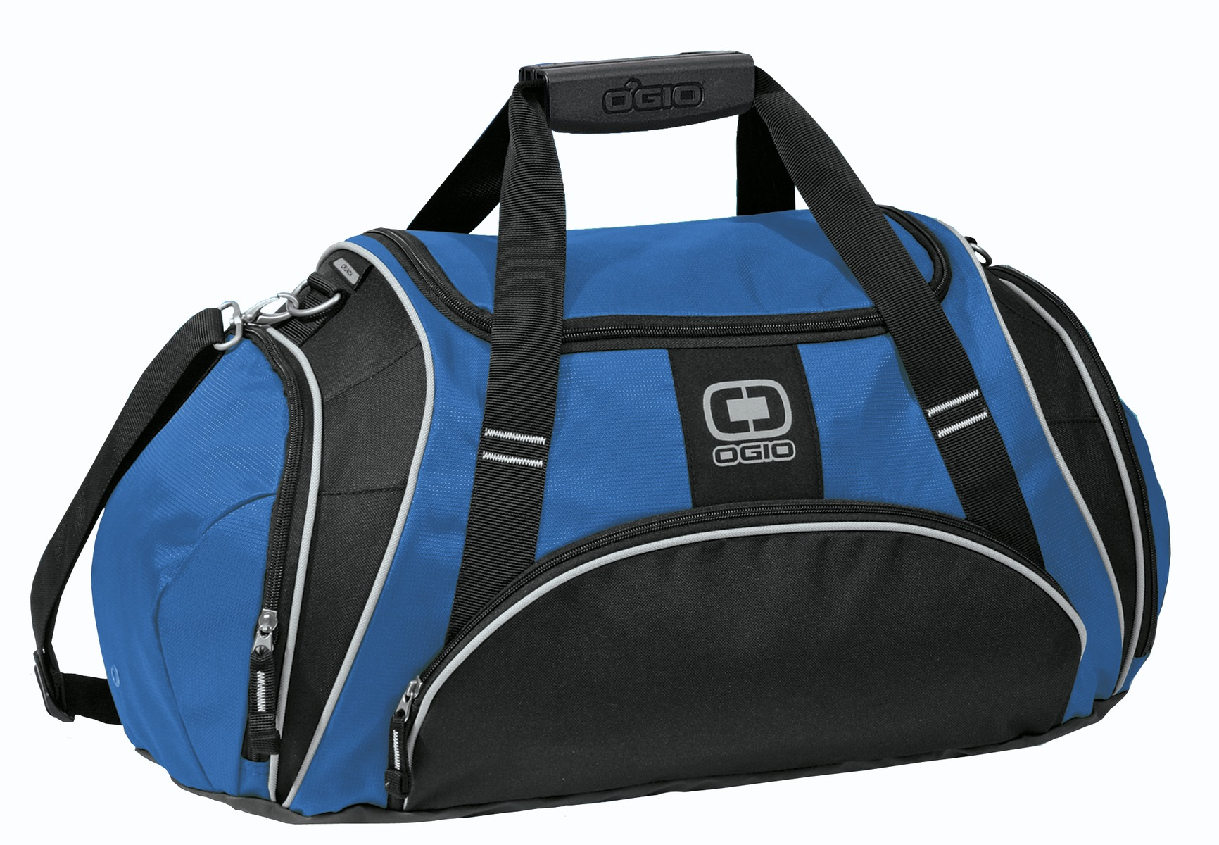 OGIO ®  - Crunch Duffel. 108085 - True Royal