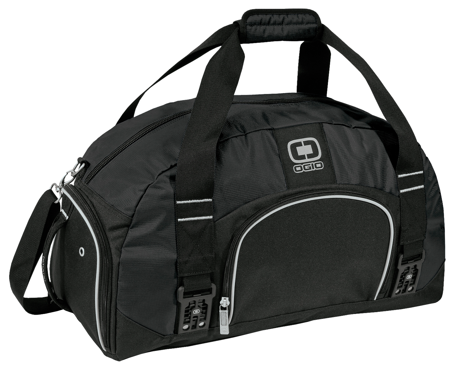 OGIO ®  - Big Dome Duffel.  108087 - Black