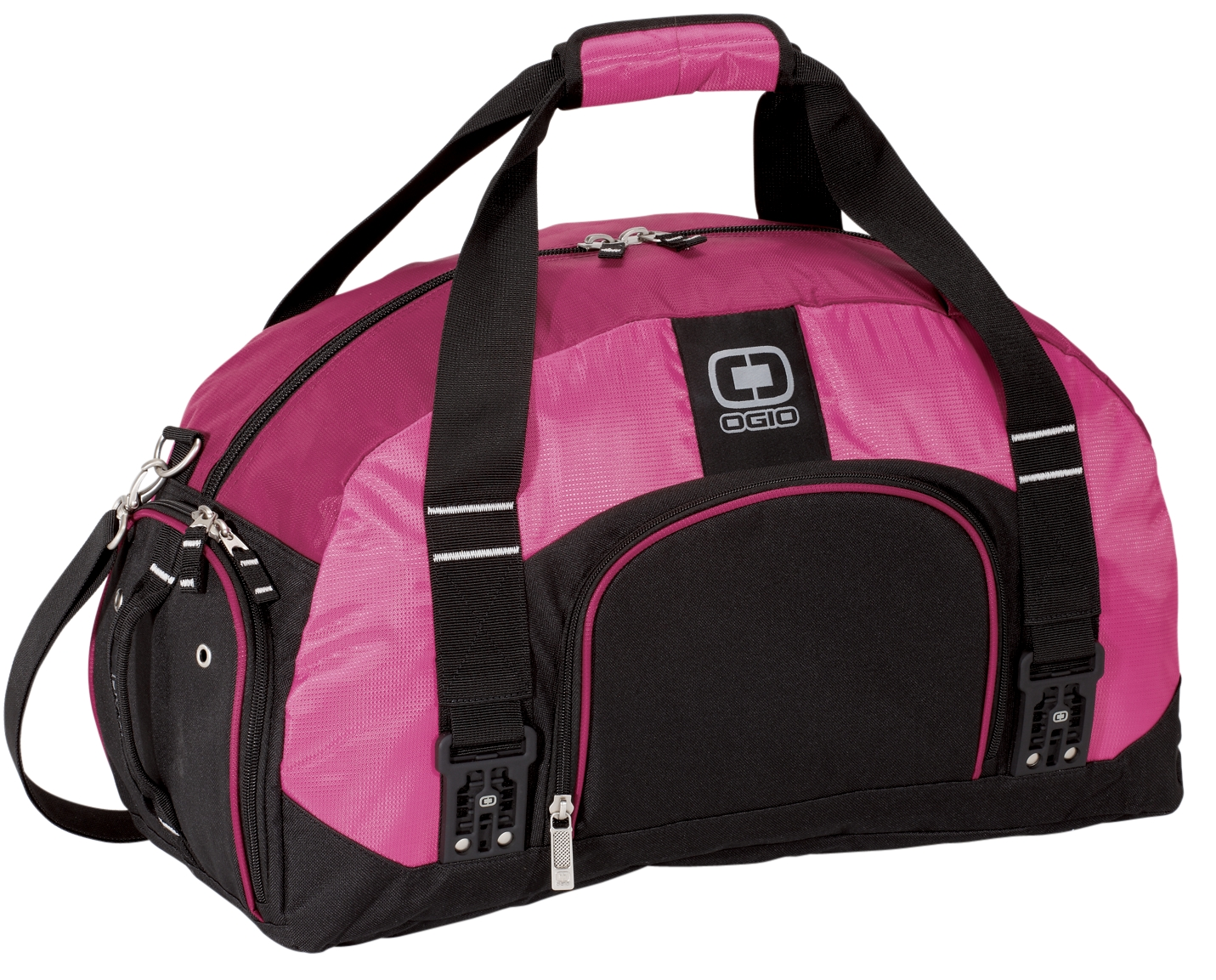 OGIO ®  - Big Dome Duffel.  108087 - Pink