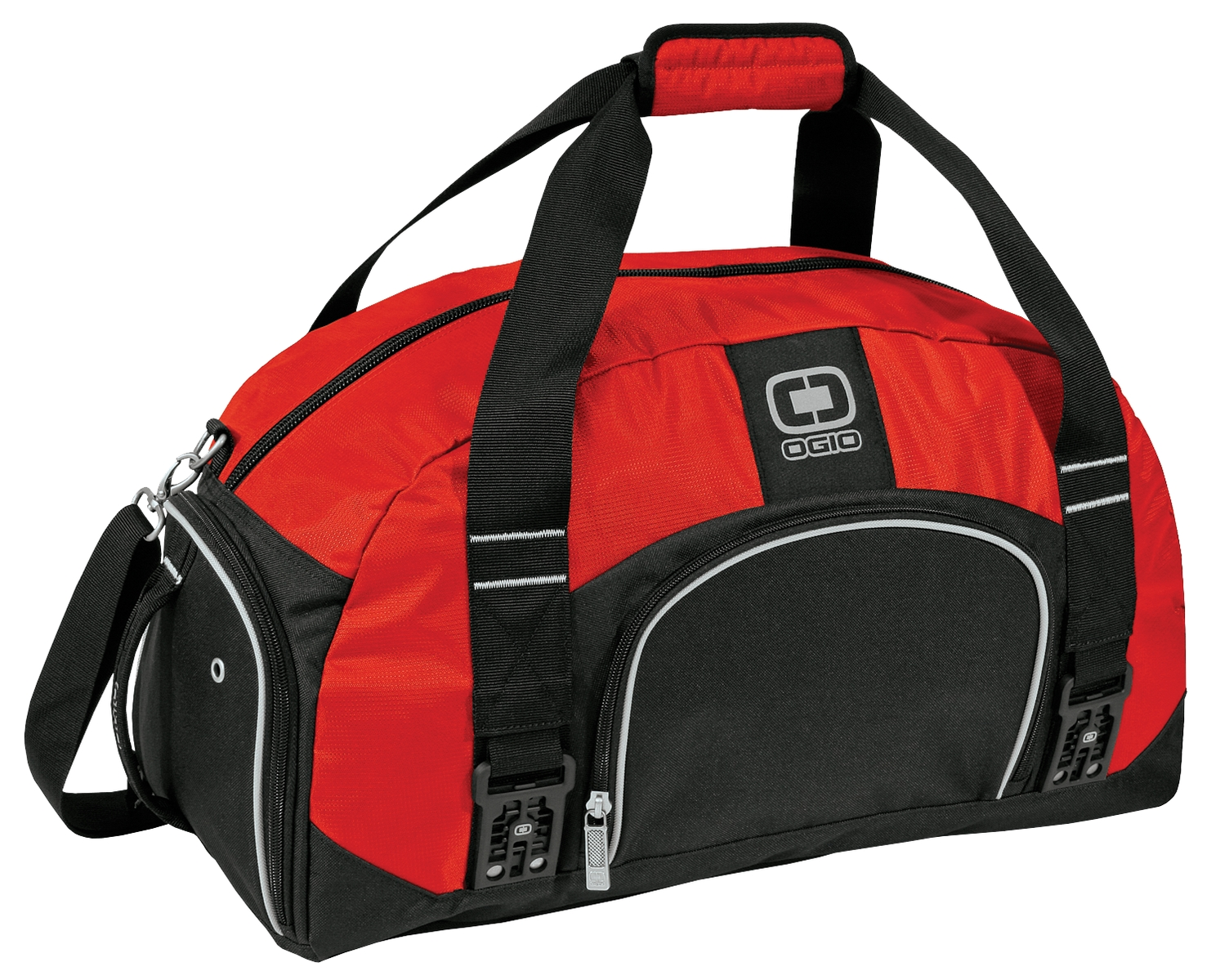 OGIO ®  - Big Dome Duffel.  108087 - Red