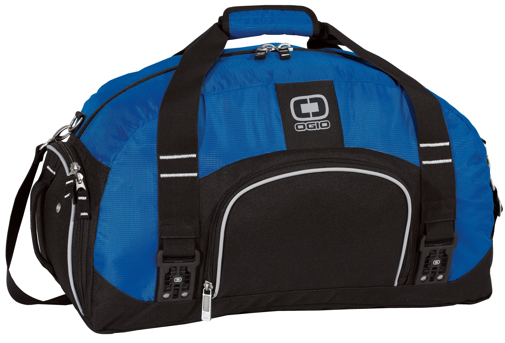 OGIO ®  - Big Dome Duffel.  108087 - True Royal