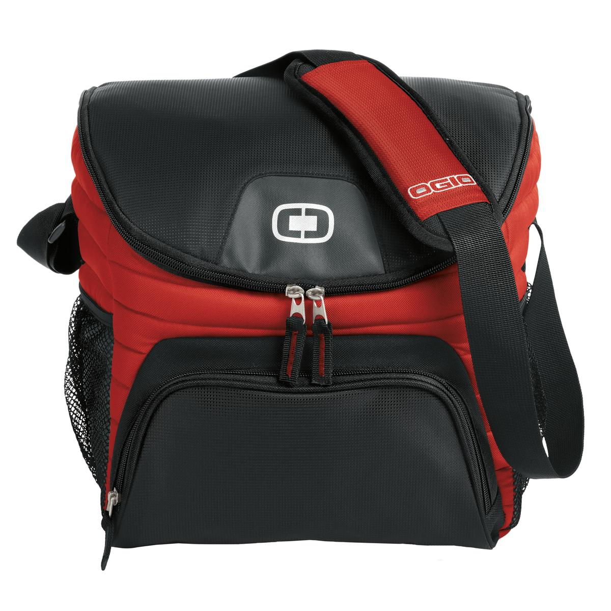 OGIO ®  - Chill 18-24 Can Cooler. 408113 - Red