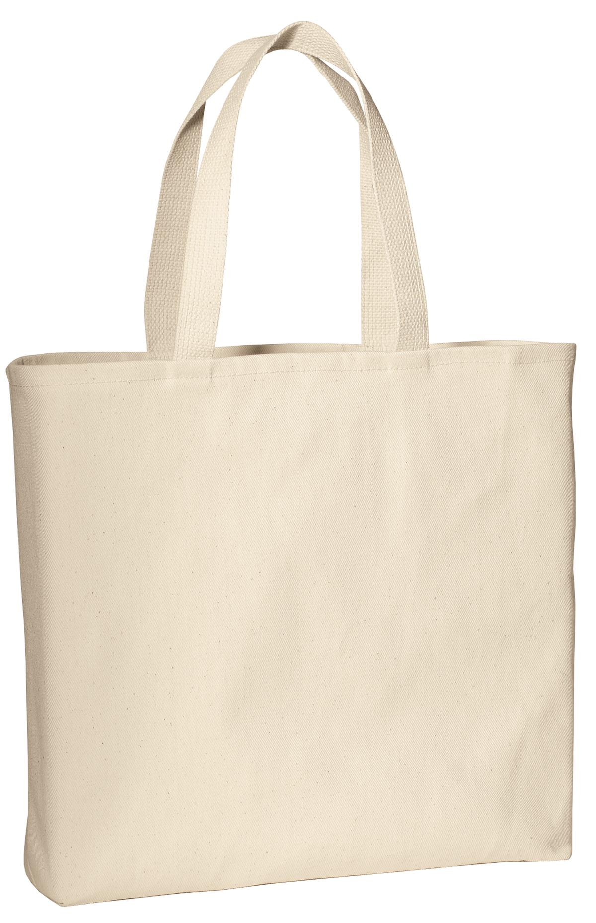 Port Authority ®  - Convention Tote.  B050 - Natural