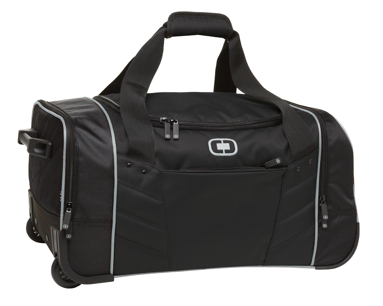 OGIO - Hamblin 30 Wheeled Duffel. 413010