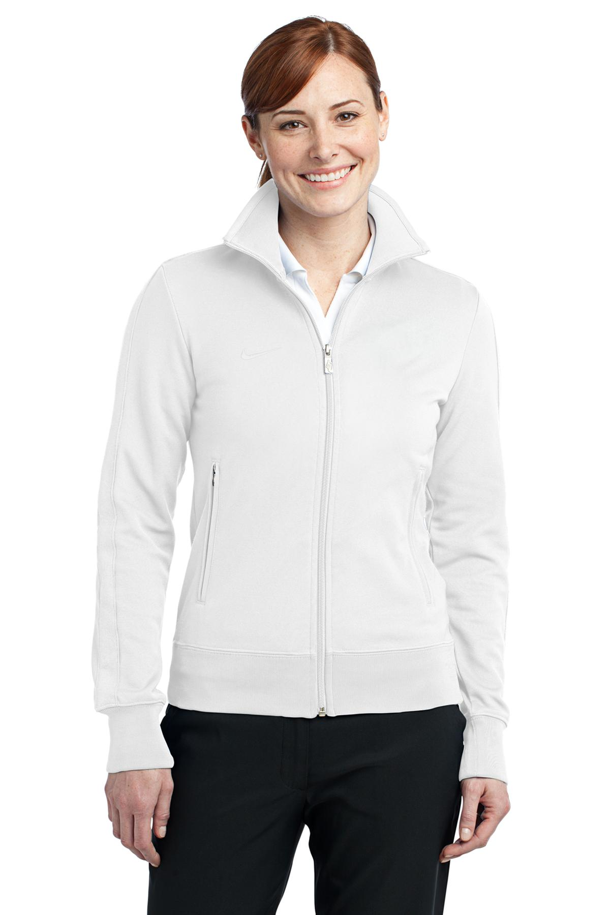 CLOSEOUT Nike Ladies N98 Track Jacket. 483773