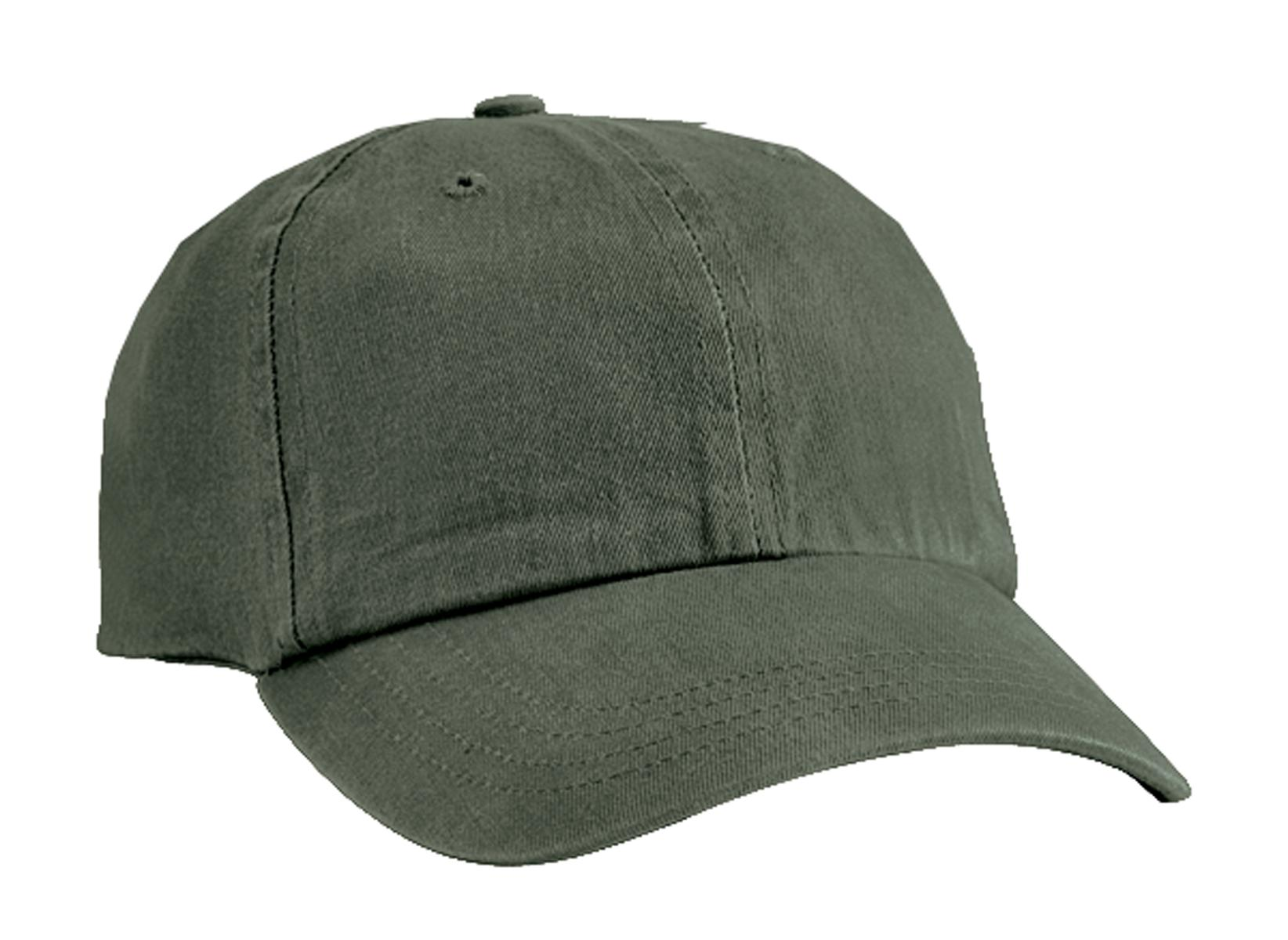 Port and Company - Pigment-Dyed Cap. CP84