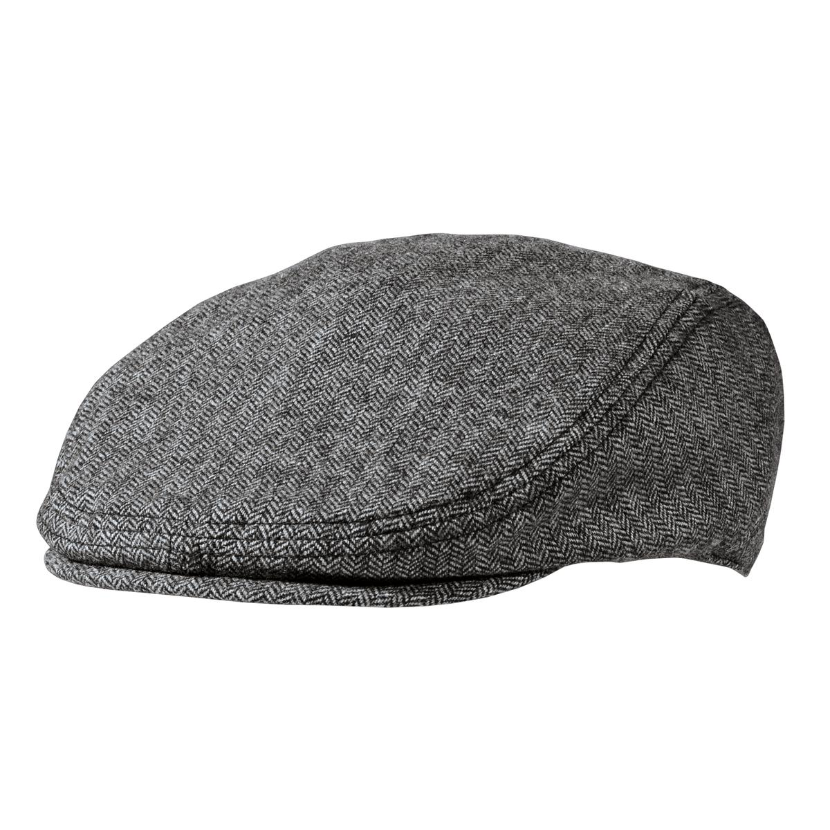DISCONTINUED District - Cabby Hat DT621