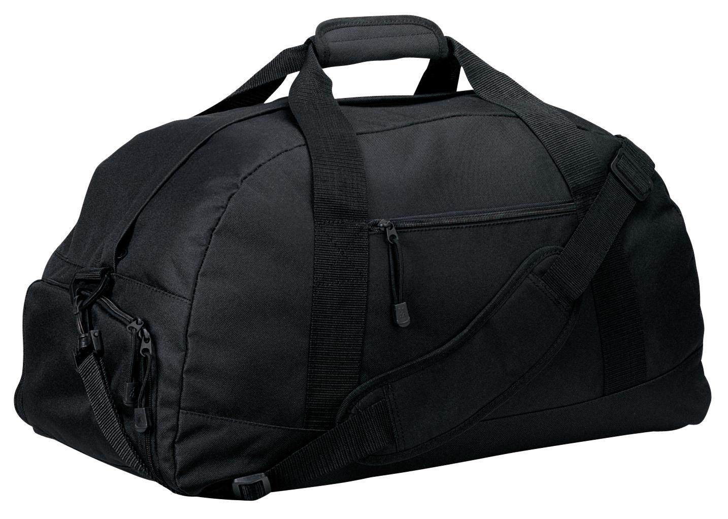 Port Authority - Basic Large Duffel. BG980
