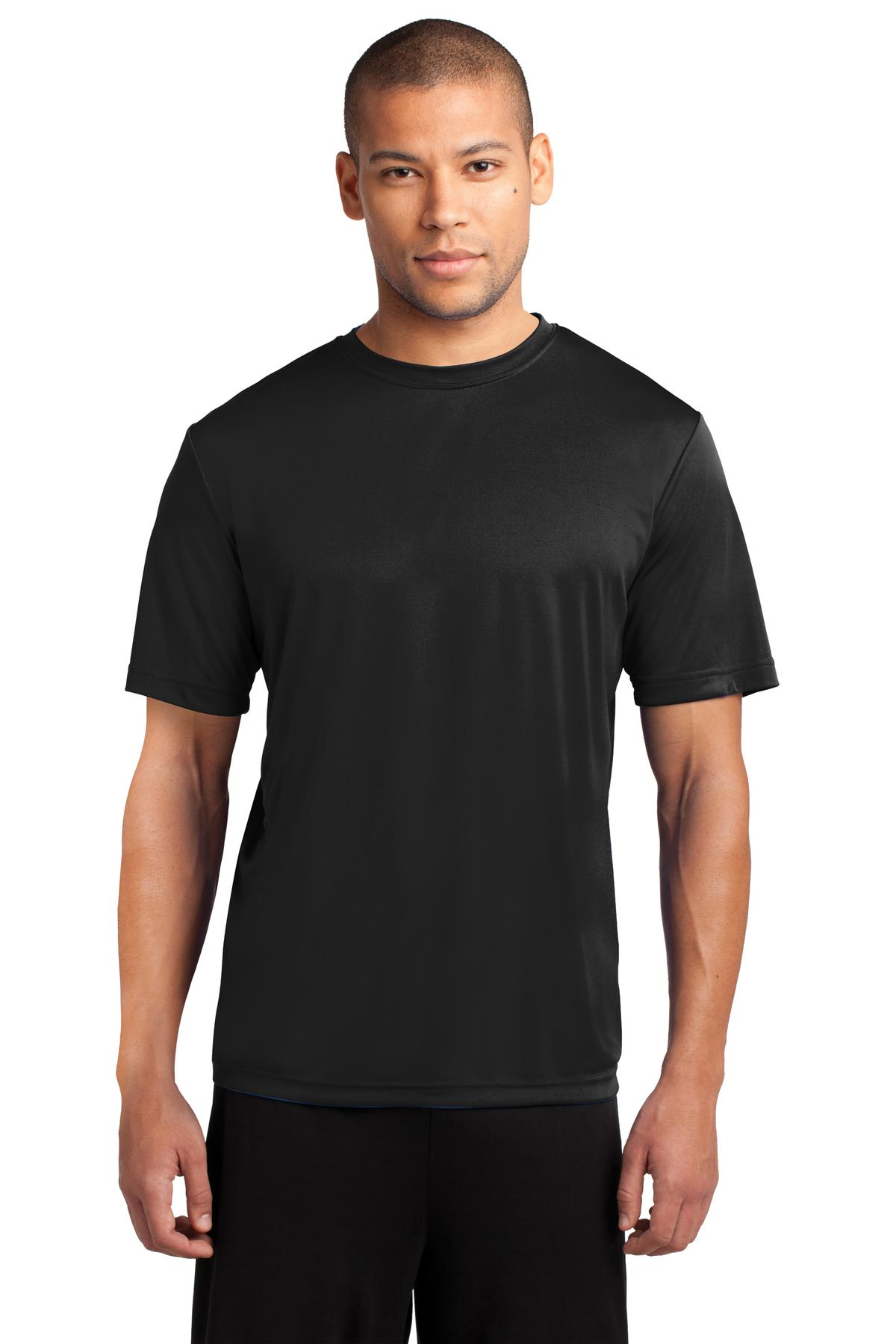 Port and Company Performance Tee. PC380
