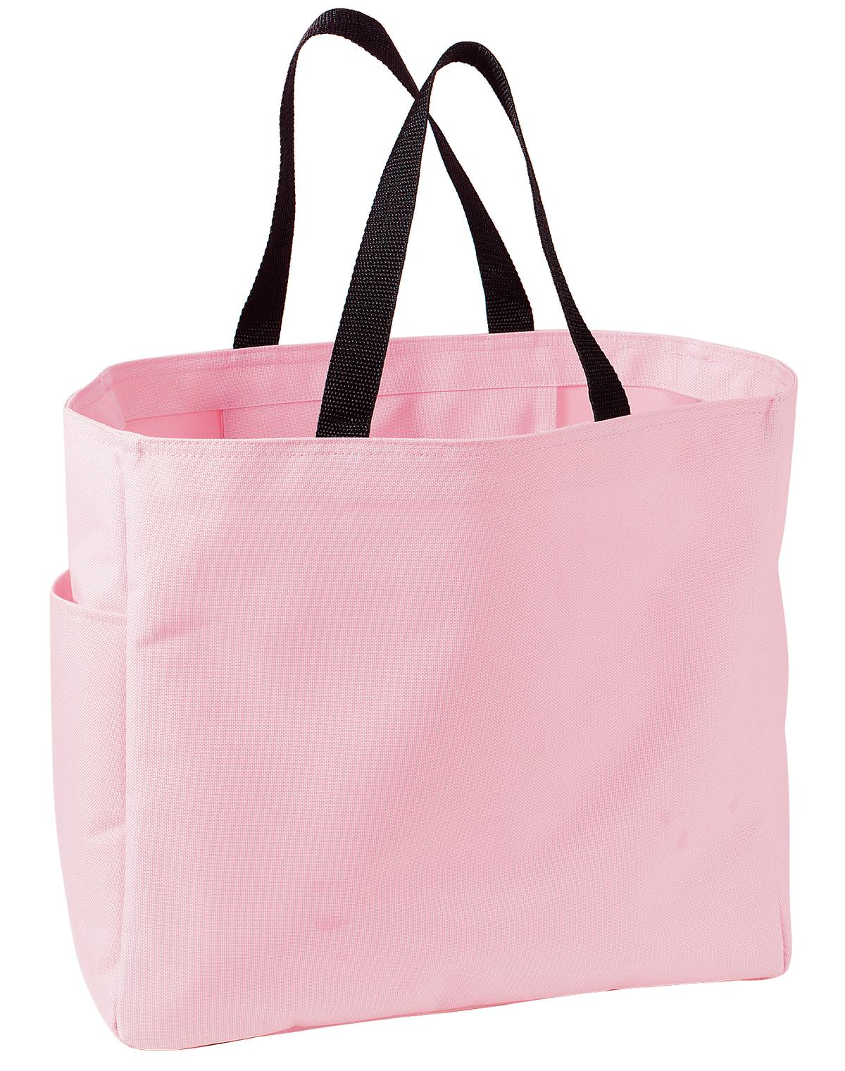 Port Authority ®  -  Essential Tote.  B0750 - Pink
