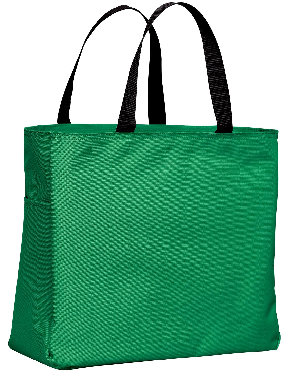 Port Authority ®  -  Essential Tote.  B0750 - Kelly Green