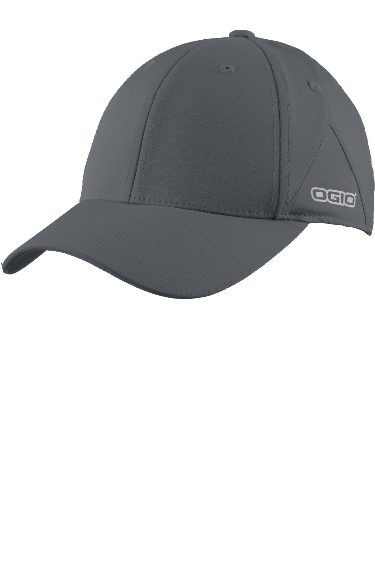 OGIO ®  ENDURANCE Apex Cap. OE650 - Gear Grey