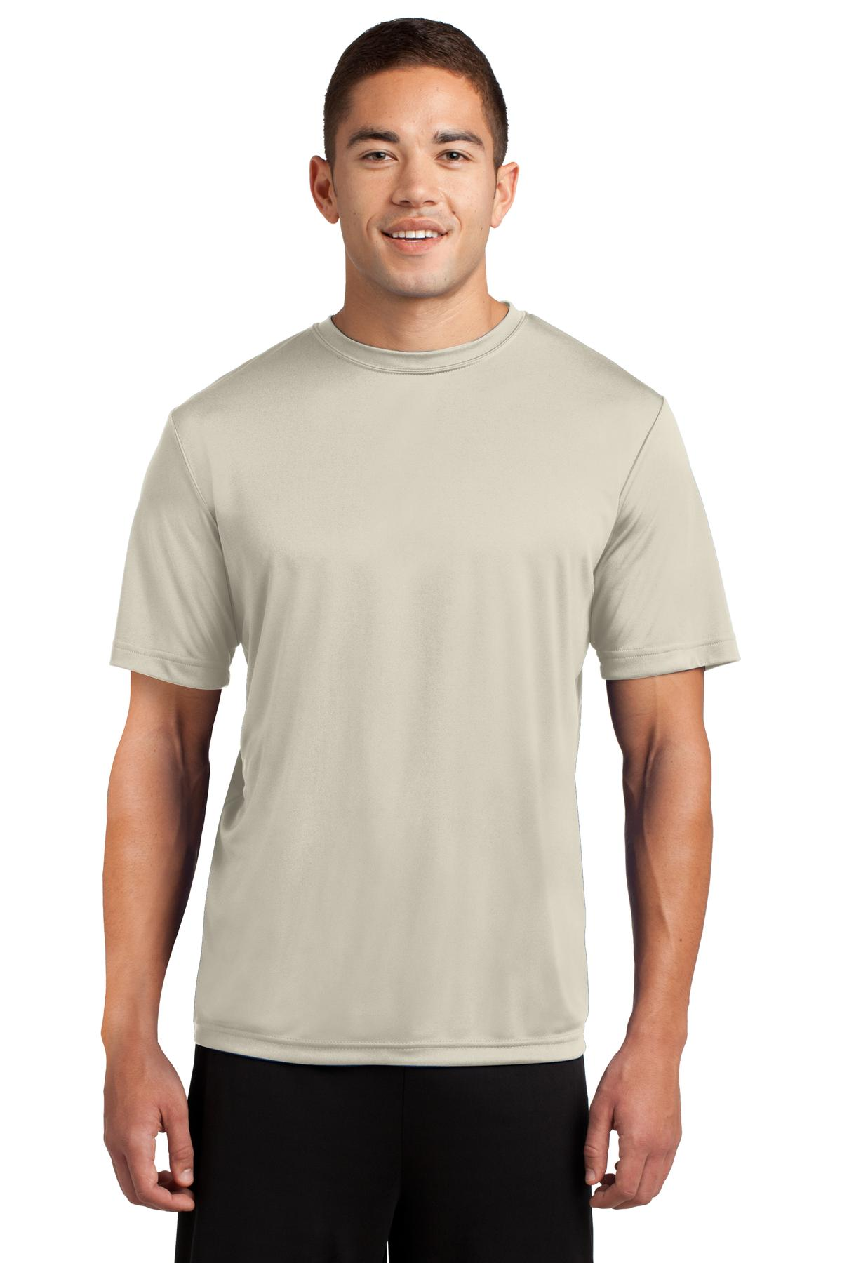Sport-Tek ®  PosiCharge ®  Competitor™ Tee. ST350 - Sand
