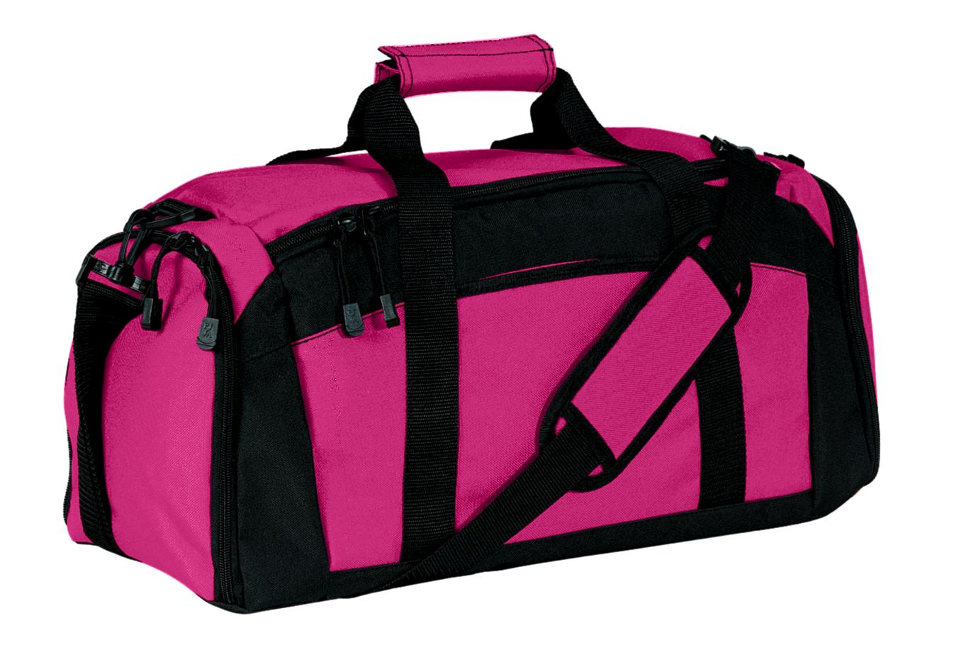 Port Authority - Gym Bag. BG970
