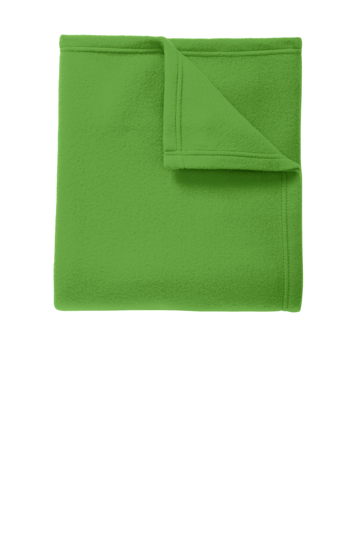 Port Authority ®  Core Fleece Blanket. BP60 - Vine Green