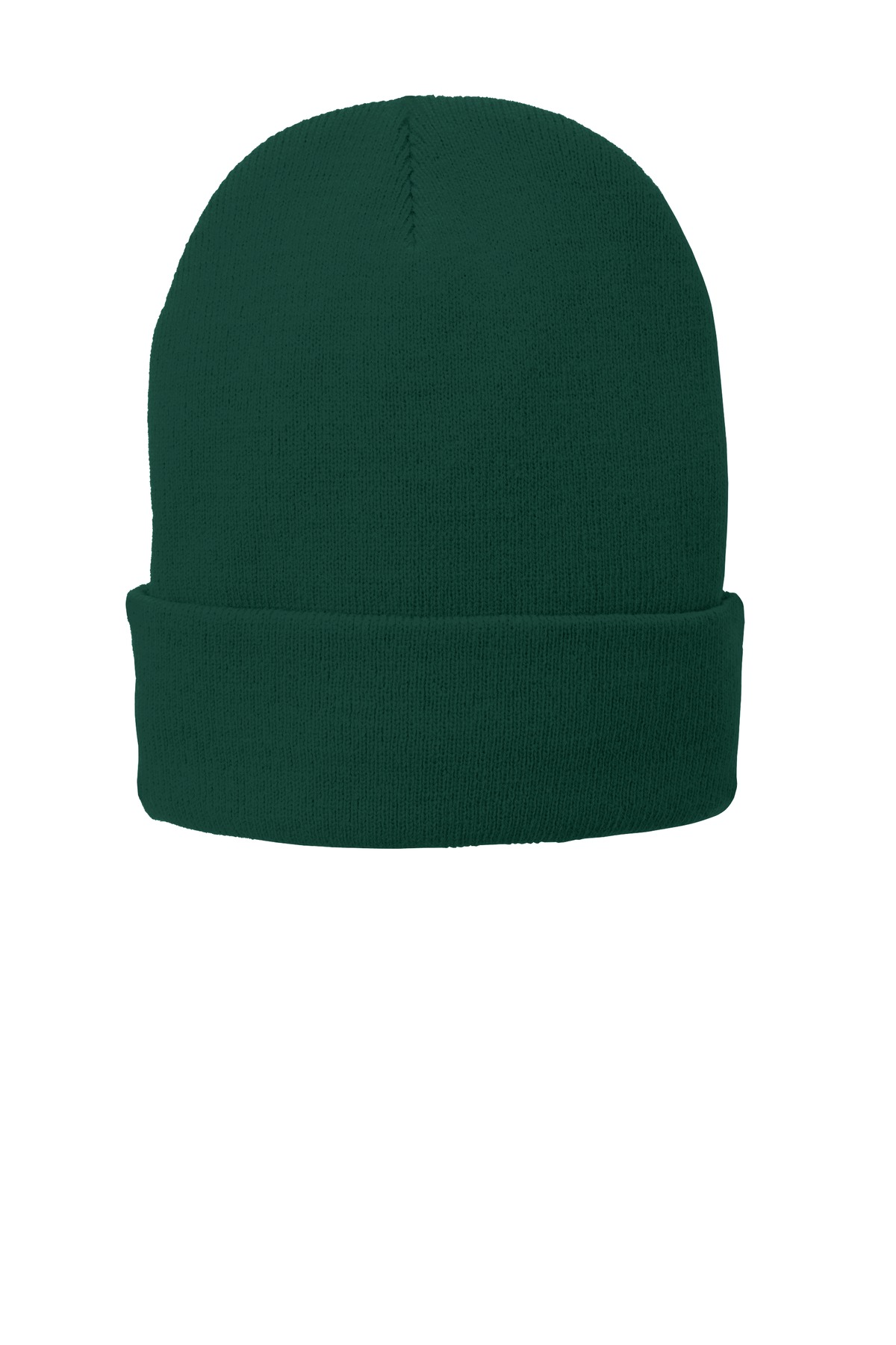 Port & Company ®  Fleece-Lined Knit Cap. CP90L - Athletic Green