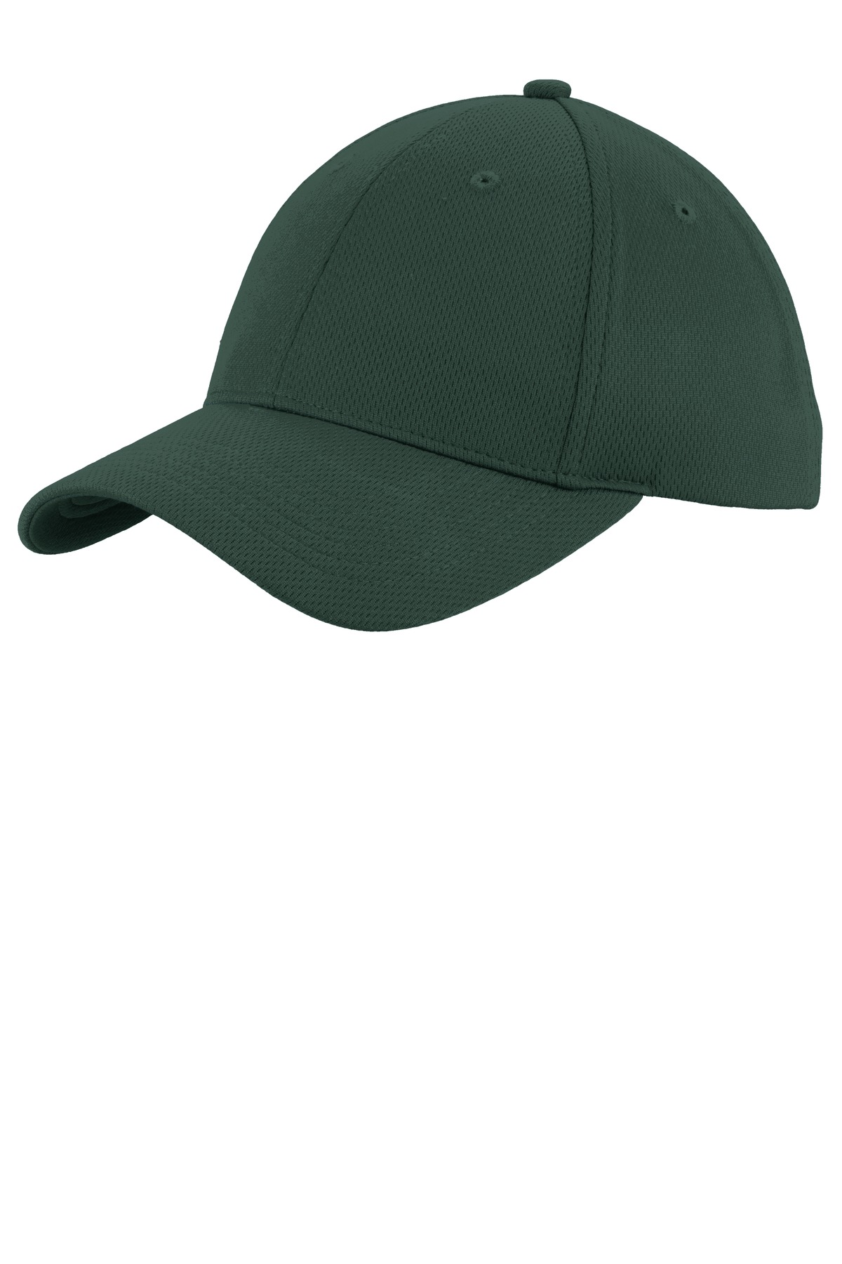 Sport-Tek ®  PosiCharge ®  RacerMesh ®  Cap. STC26 - Dark Forest Green