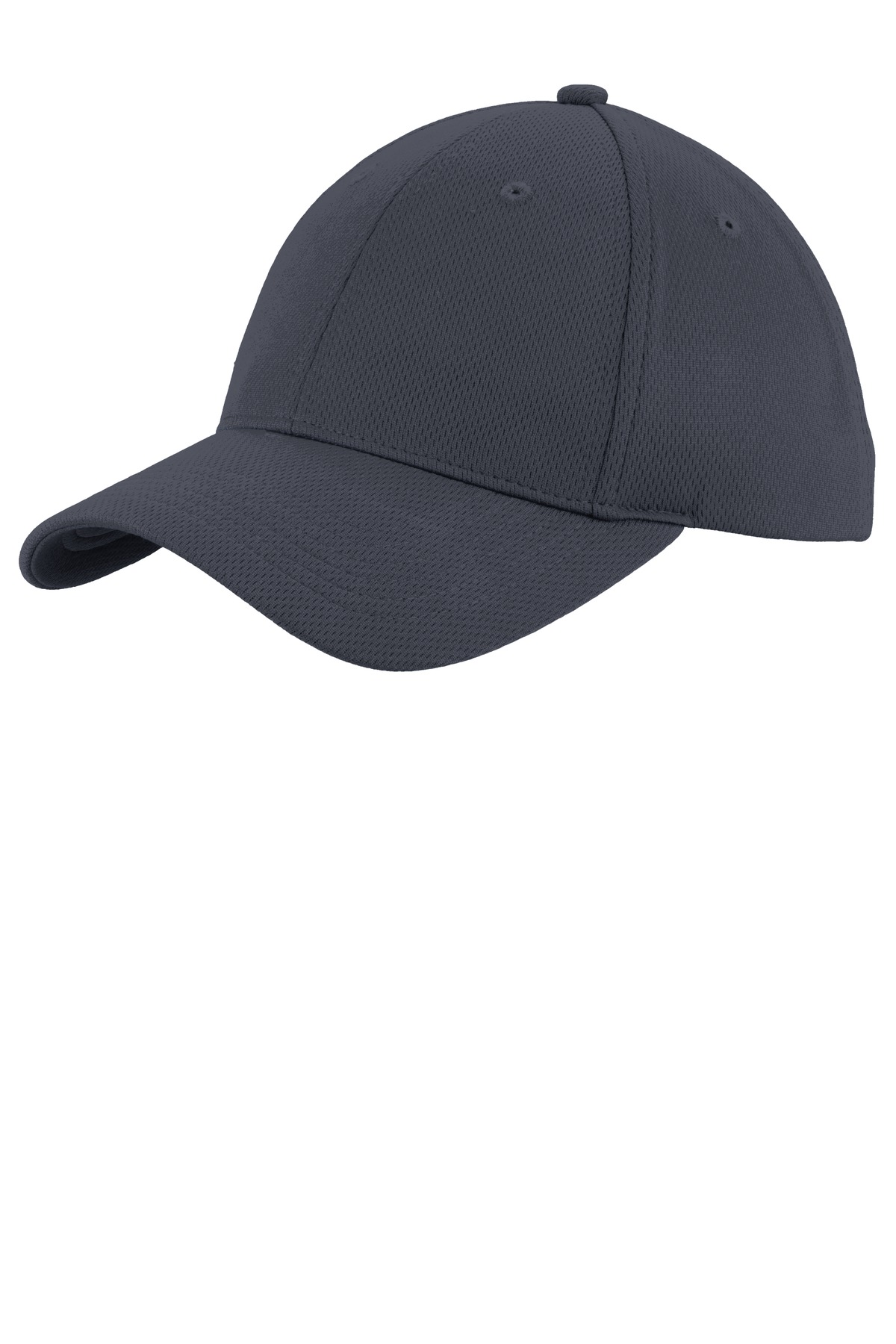 Sport-Tek ®  Youth PosiCharge ®  RacerMesh ®  Cap. YSTC26 - Graphite Grey