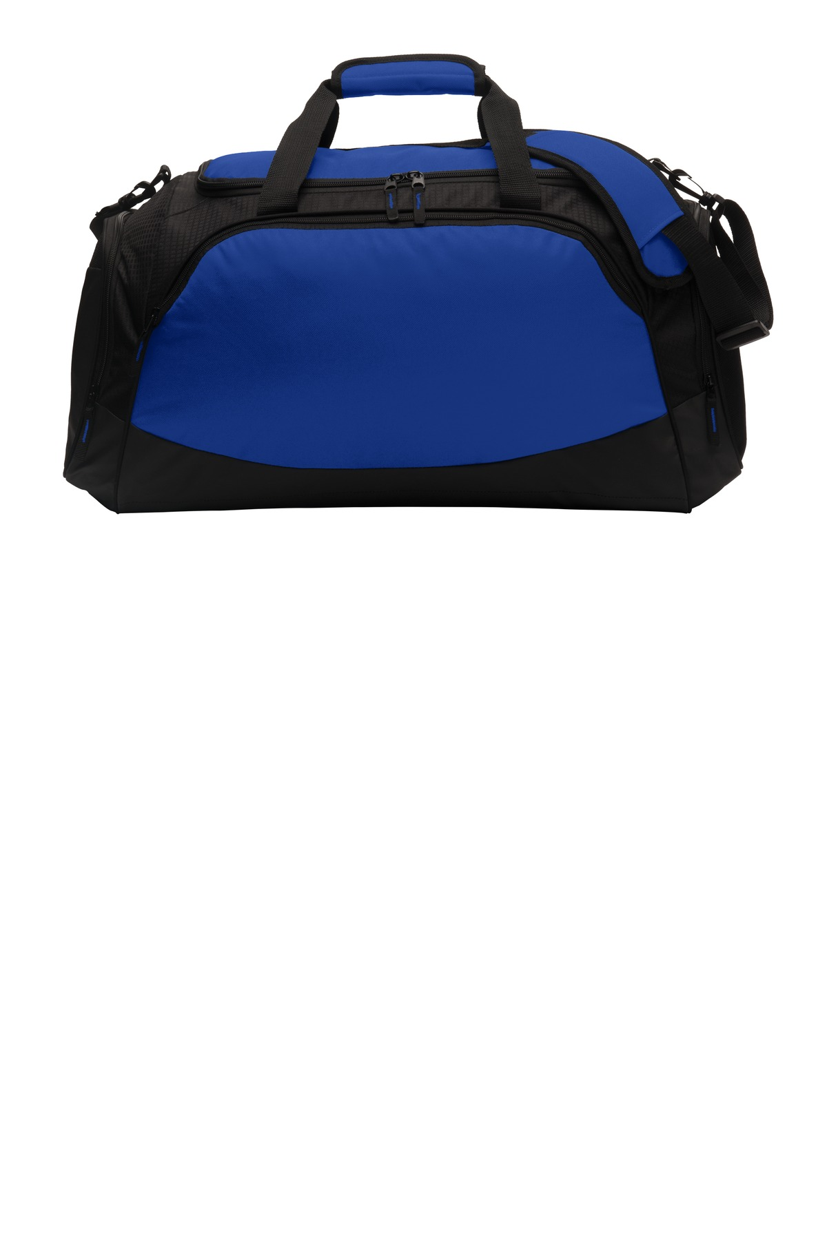 Port Authority Medium Active Duffel. BG801