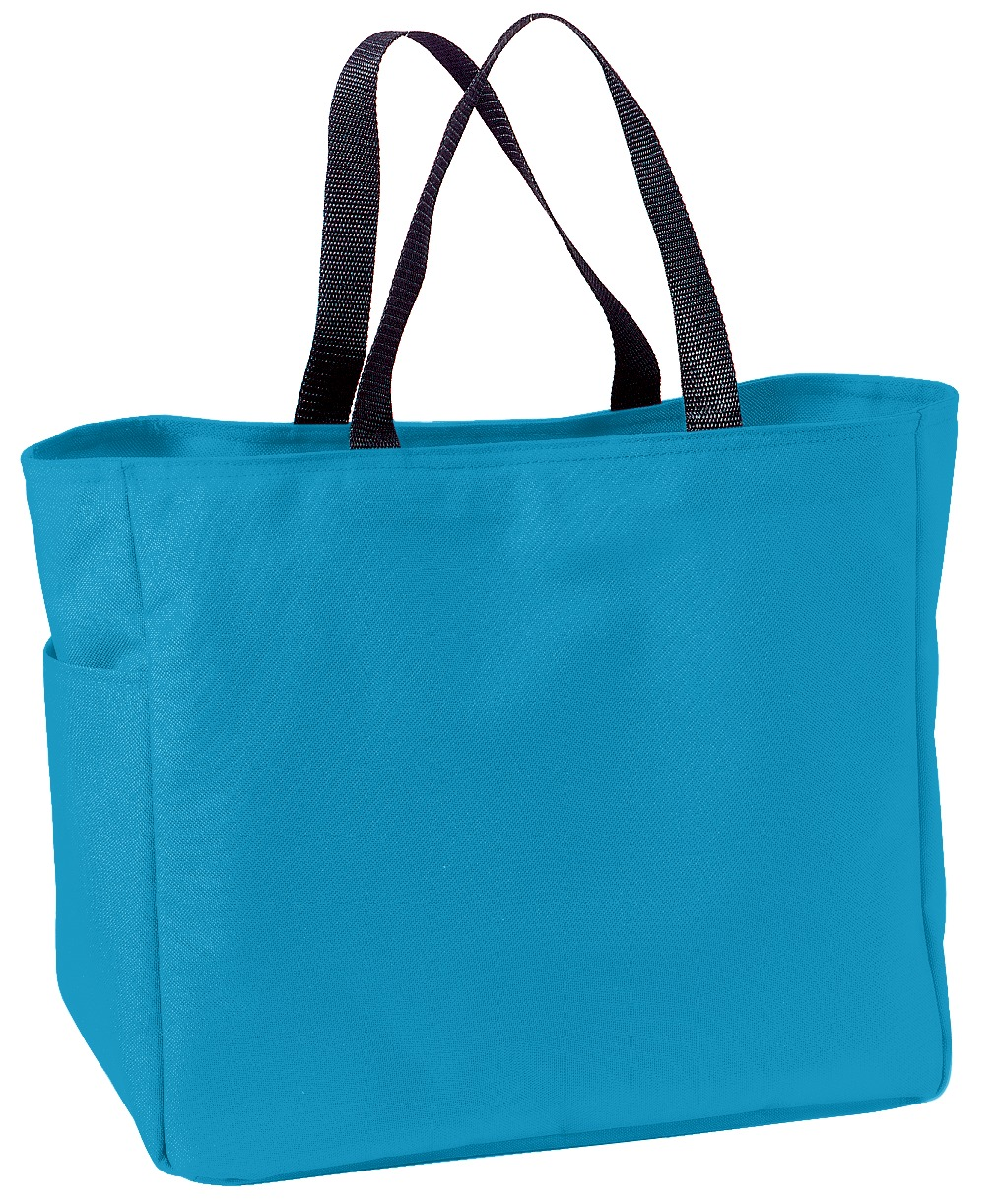 Port Authority ®  -  Essential Tote.  B0750 - Turquoise