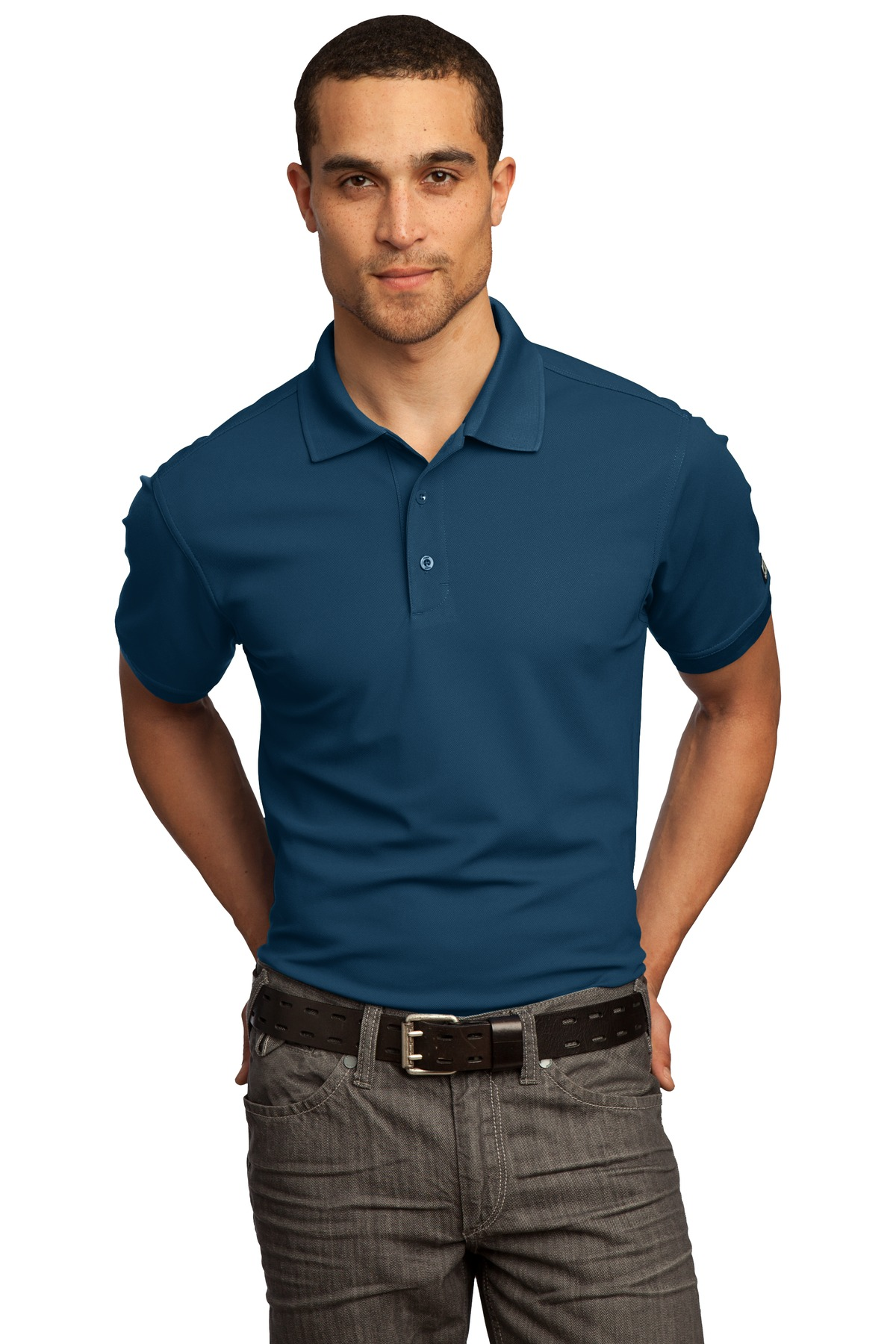 OGIO ®  - Caliber2.0 Polo. OG101 - Spar Blue