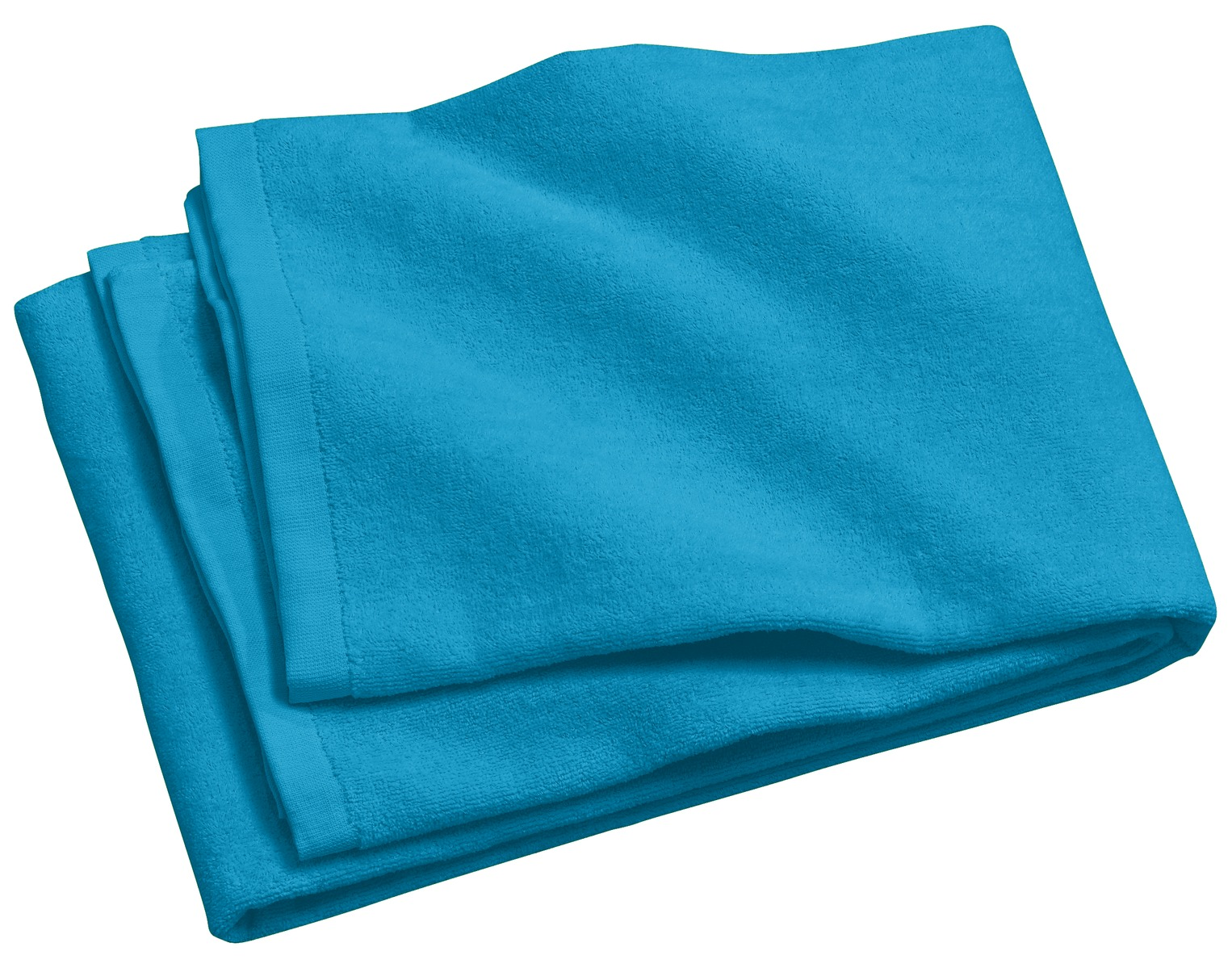 Port Authority ®  - Beach Towel.  PT42 - Turquoise