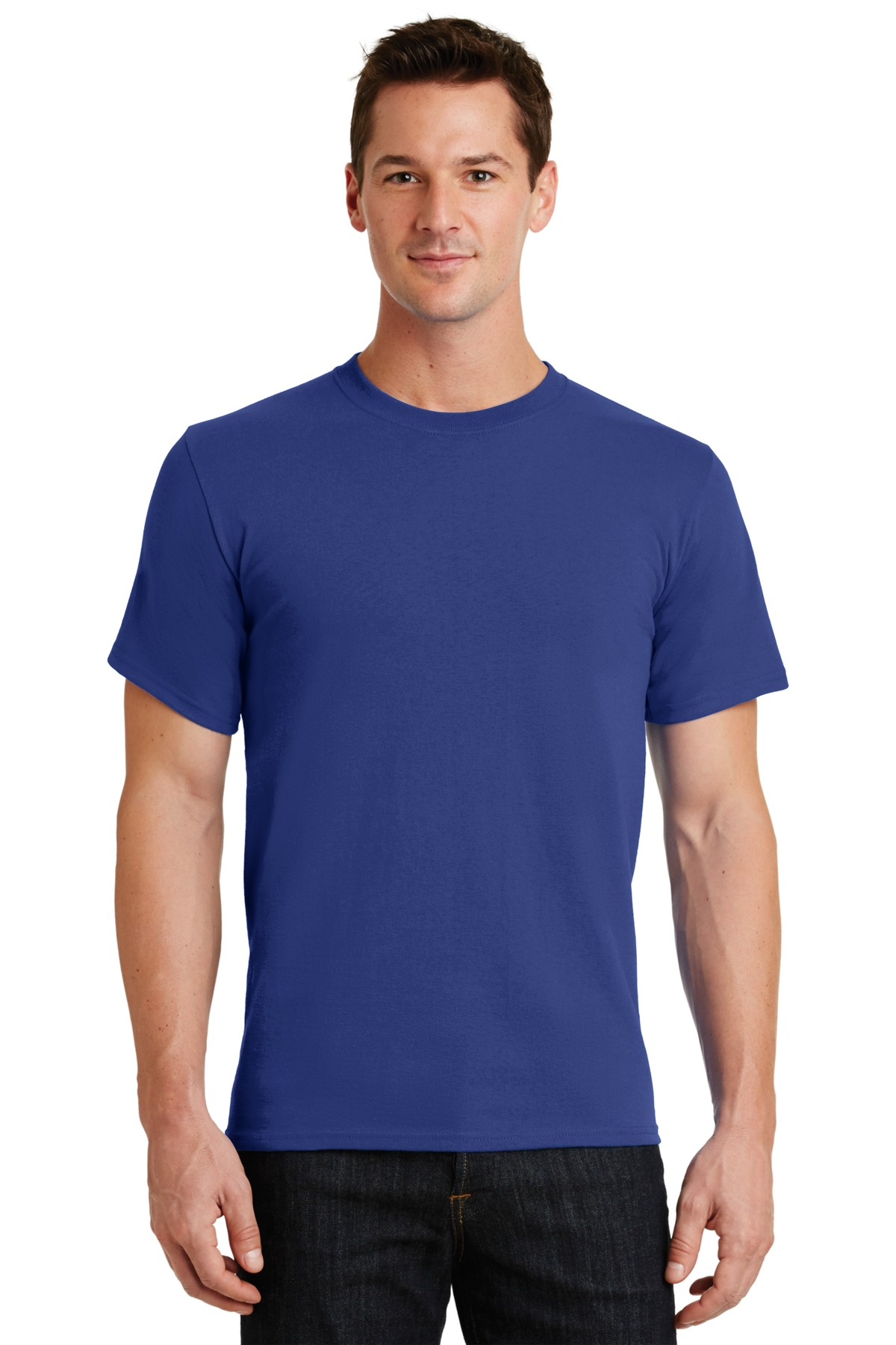 Port and Company - Essential Tee. PC61