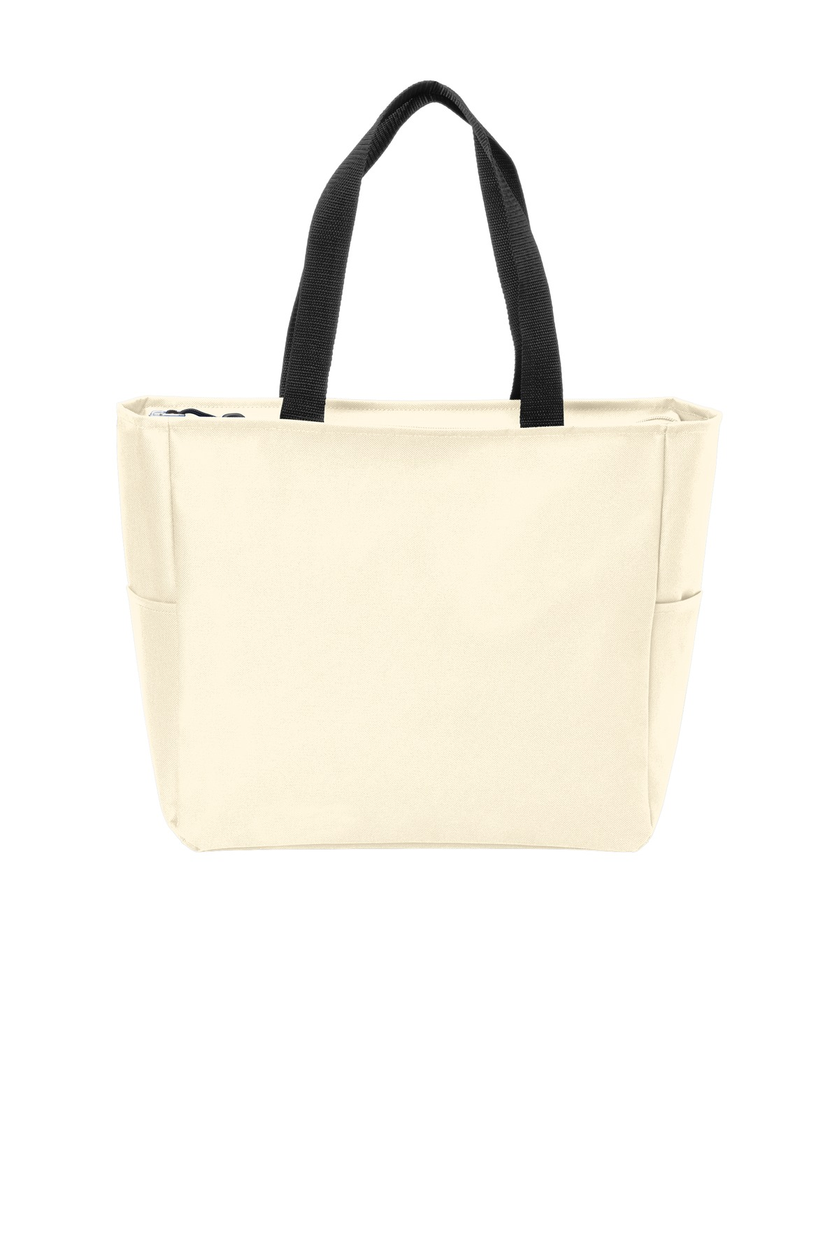 Port Authority Essential Zip Tote. BG410