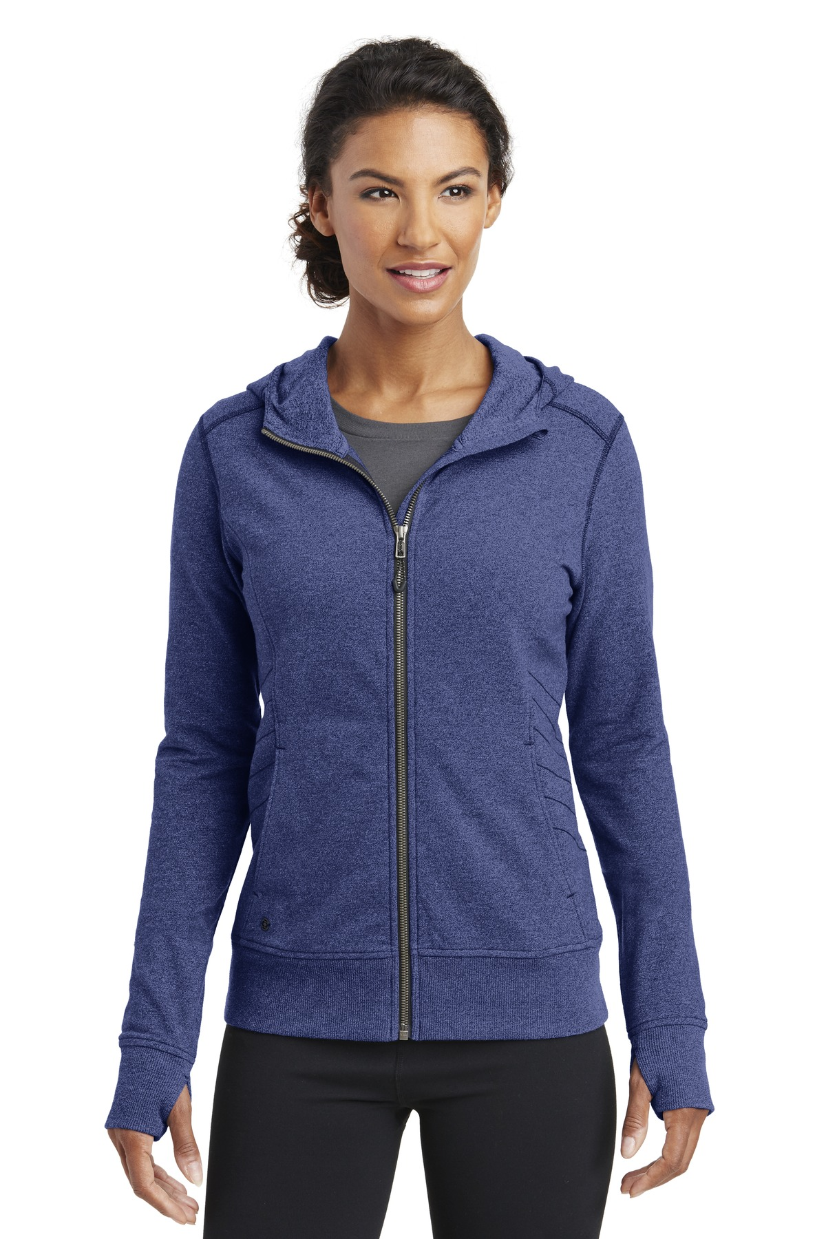 OGIO ®  ENDURANCE Ladies Cadmium Jacket. LOE502 - Blueprint