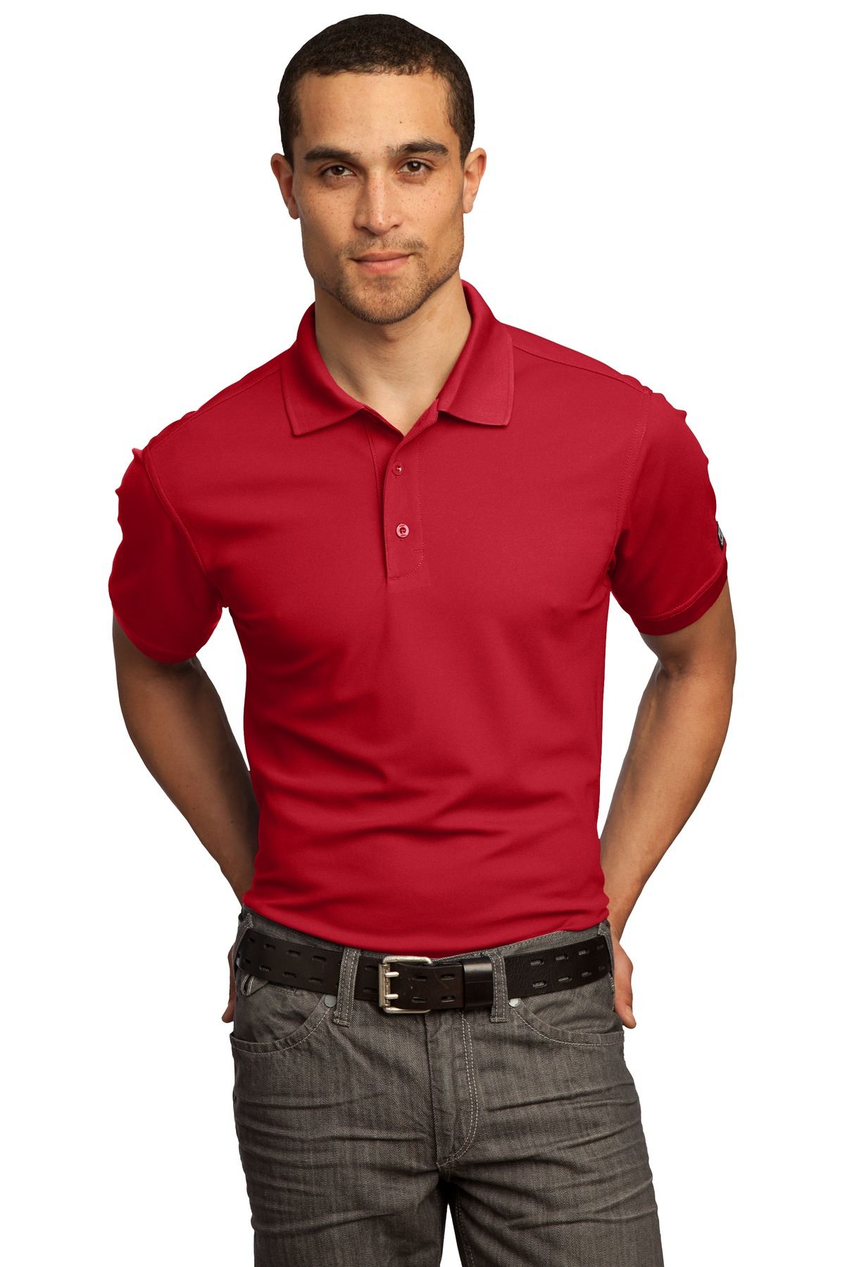 OGIO ®  - Caliber2.0 Polo. OG101 - Signal Red