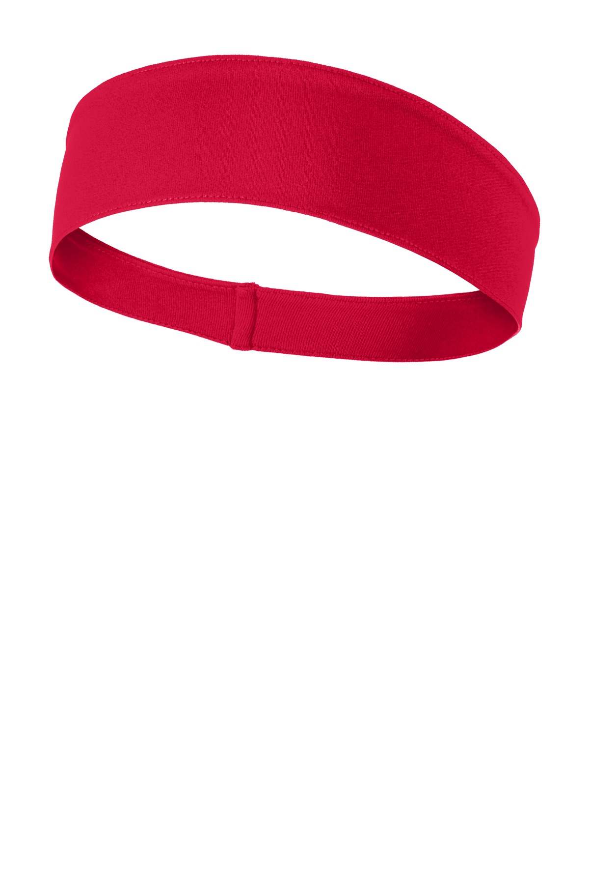 Sport-Tek ®  PosiCharge ®  Competitor ™  Headband. STA35 - True Red