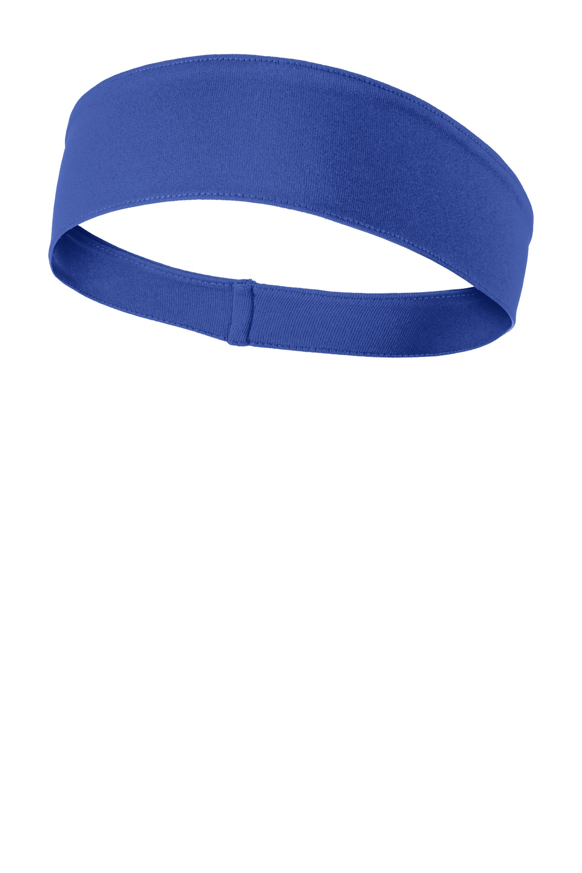 Sport-Tek ®  PosiCharge ®  Competitor ™  Headband. STA35 - True Royal