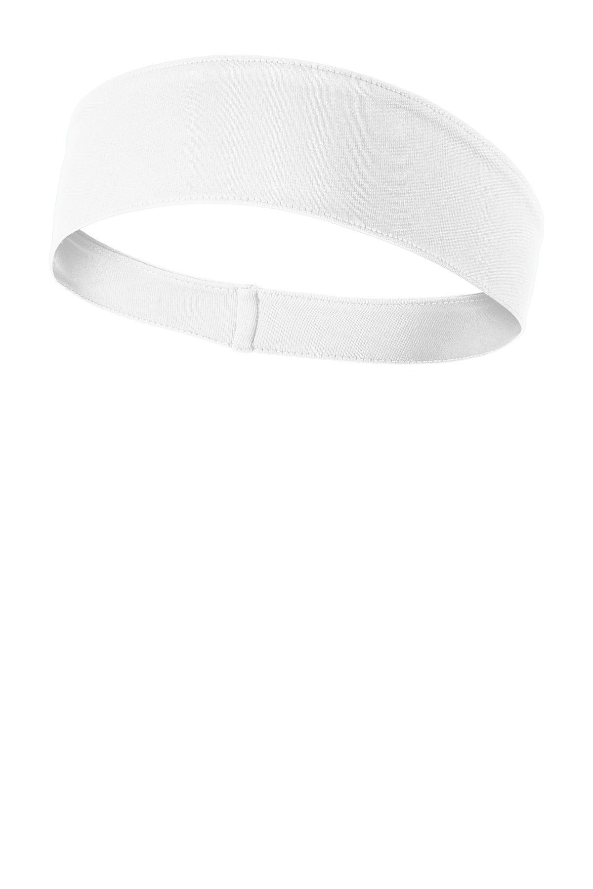 Sport-Tek ®  PosiCharge ®  Competitor ™  Headband. STA35 - White