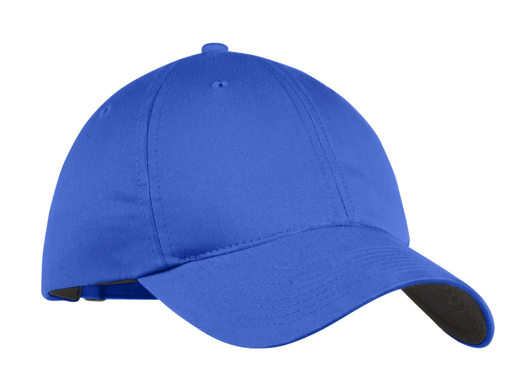 Nike Unstructured Twill Cap.  580087 - Game Royal