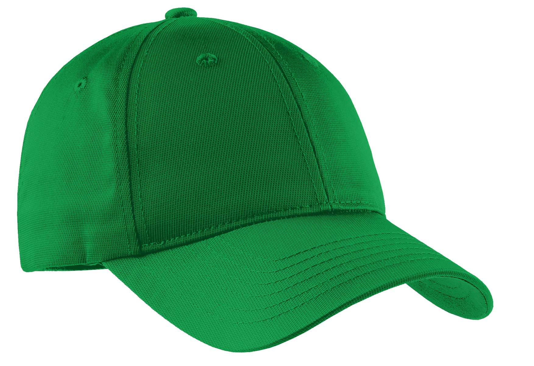 Sport-Tek ®  Dry Zone ®  Nylon Cap. STC10 - Kelly Green