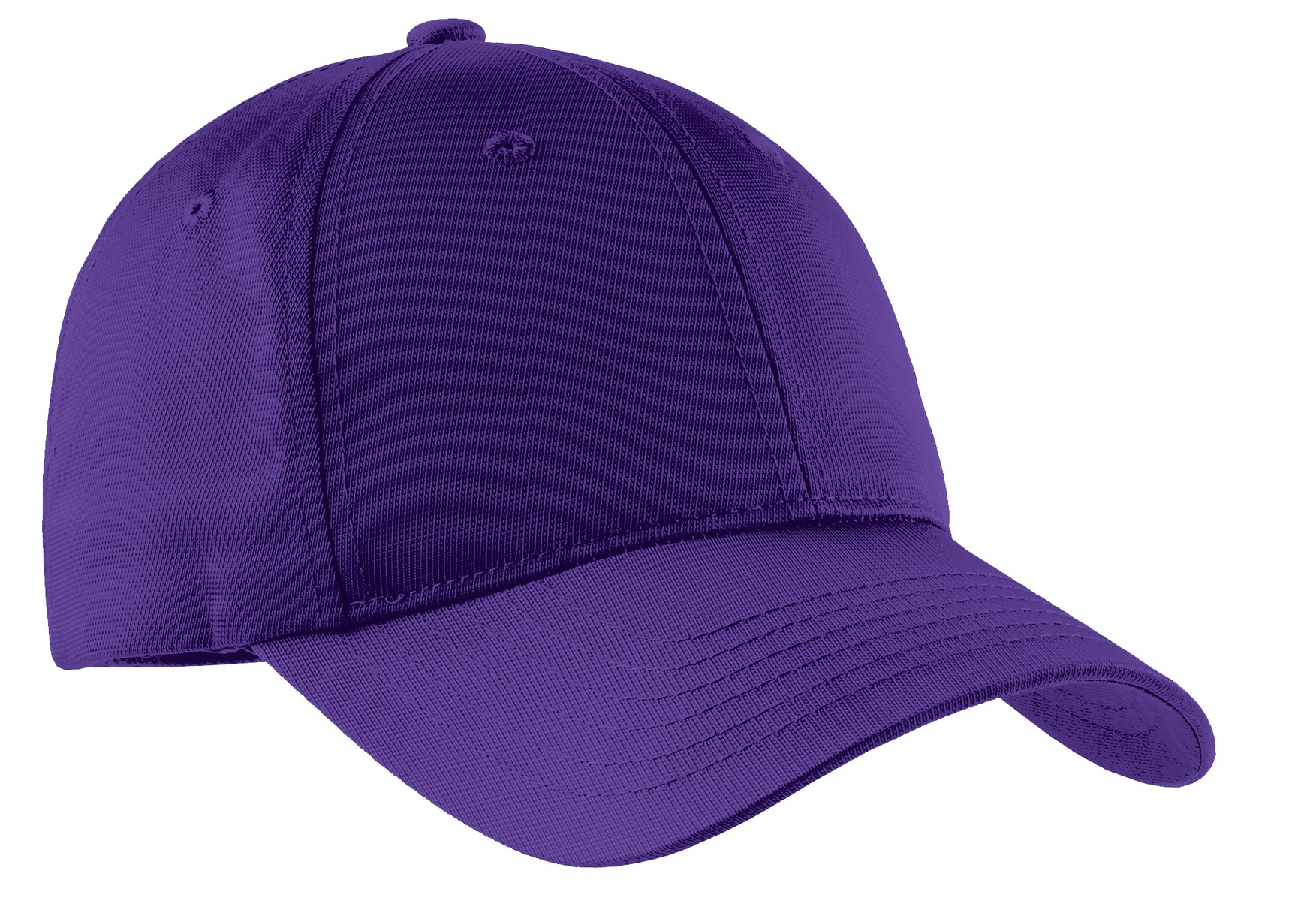 Sport-Tek ®  Dry Zone ®  Nylon Cap. STC10 - Purple