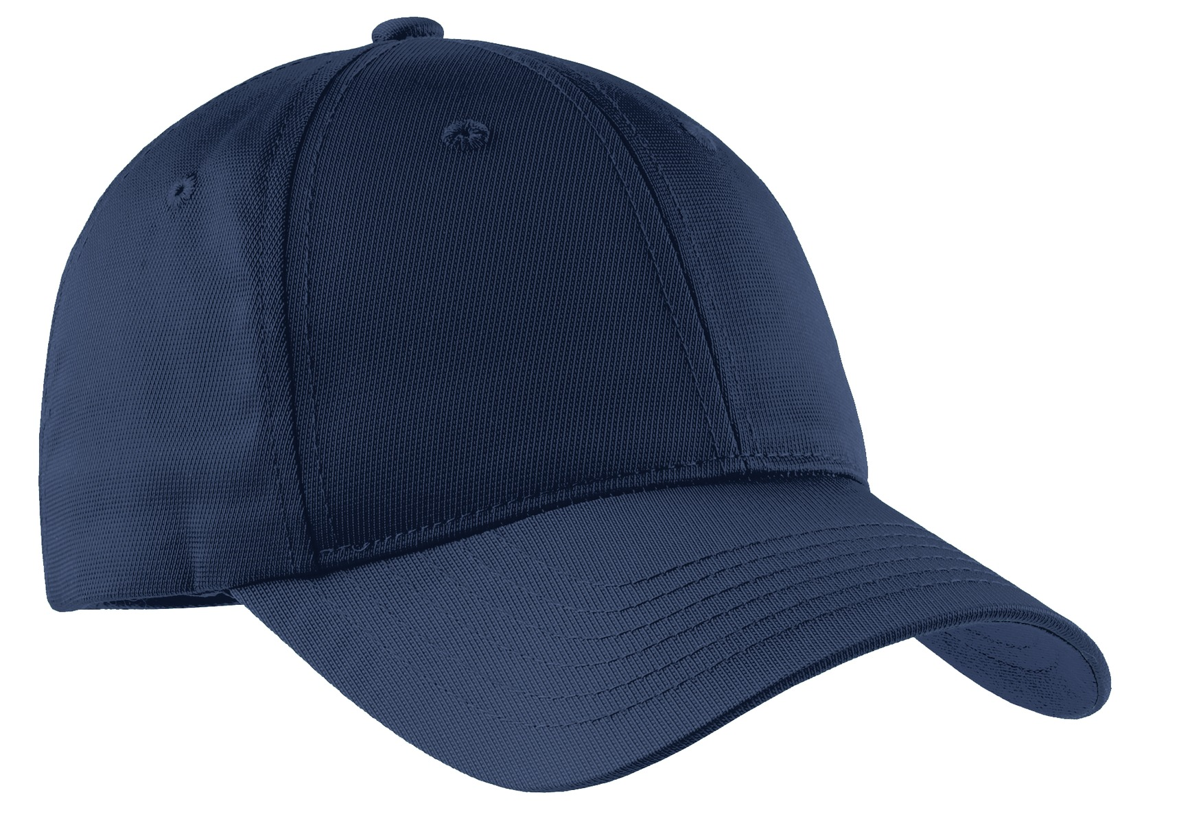 Sport-Tek ®  Dry Zone ®  Nylon Cap. STC10 - True Navy