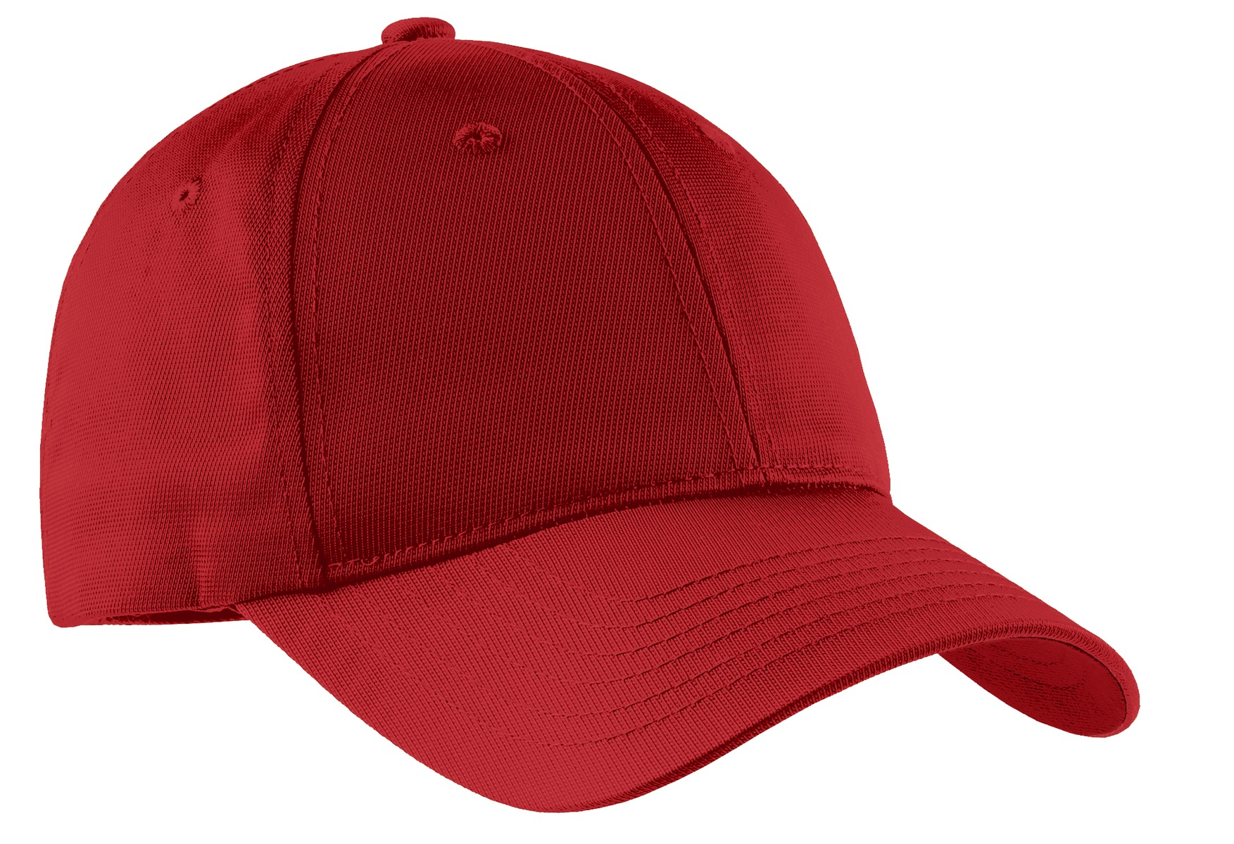 Sport-Tek ®  Dry Zone ®  Nylon Cap. STC10 - True Red