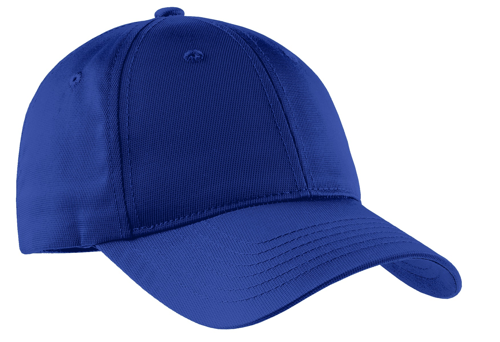 Sport-Tek ®  Dry Zone ®  Nylon Cap. STC10 - True Royal