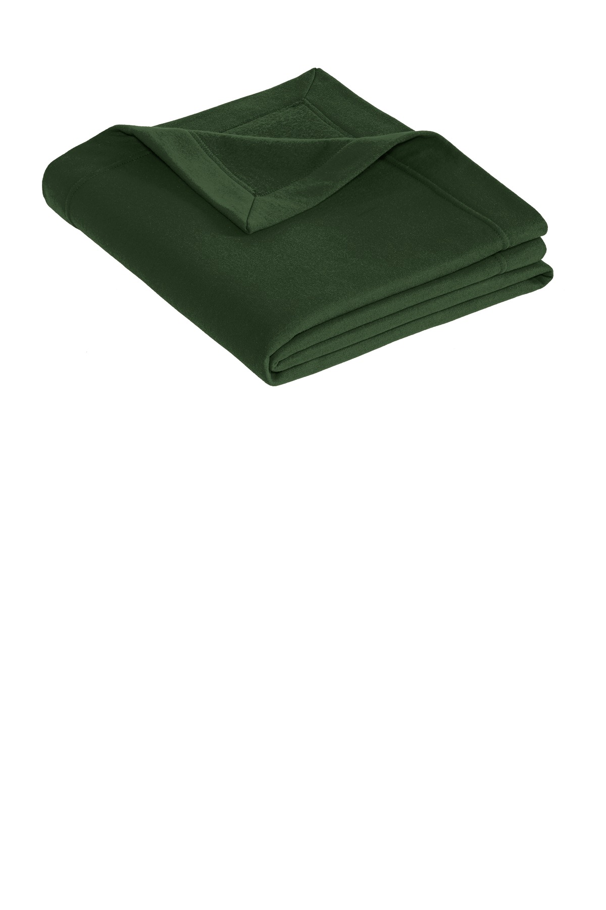 Gildan ®  DryBlend ®  Stadium Blanket. 12900 - Forest Green