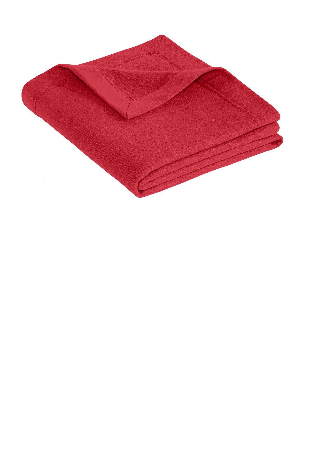 Gildan ®  DryBlend ®  Stadium Blanket. 12900 - Red
