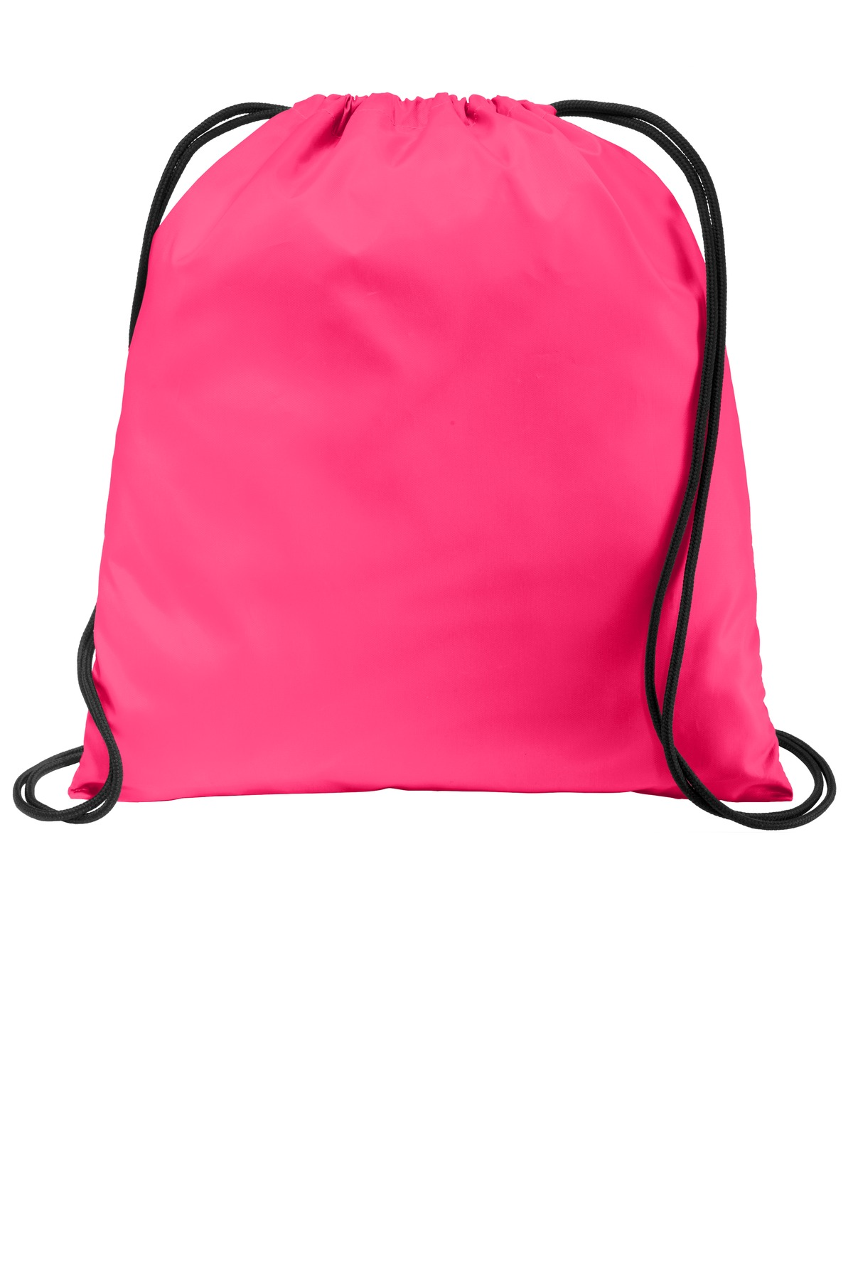 Port Authority ®  Ultra-Core Cinch Pack. BG615 - Neon Pink