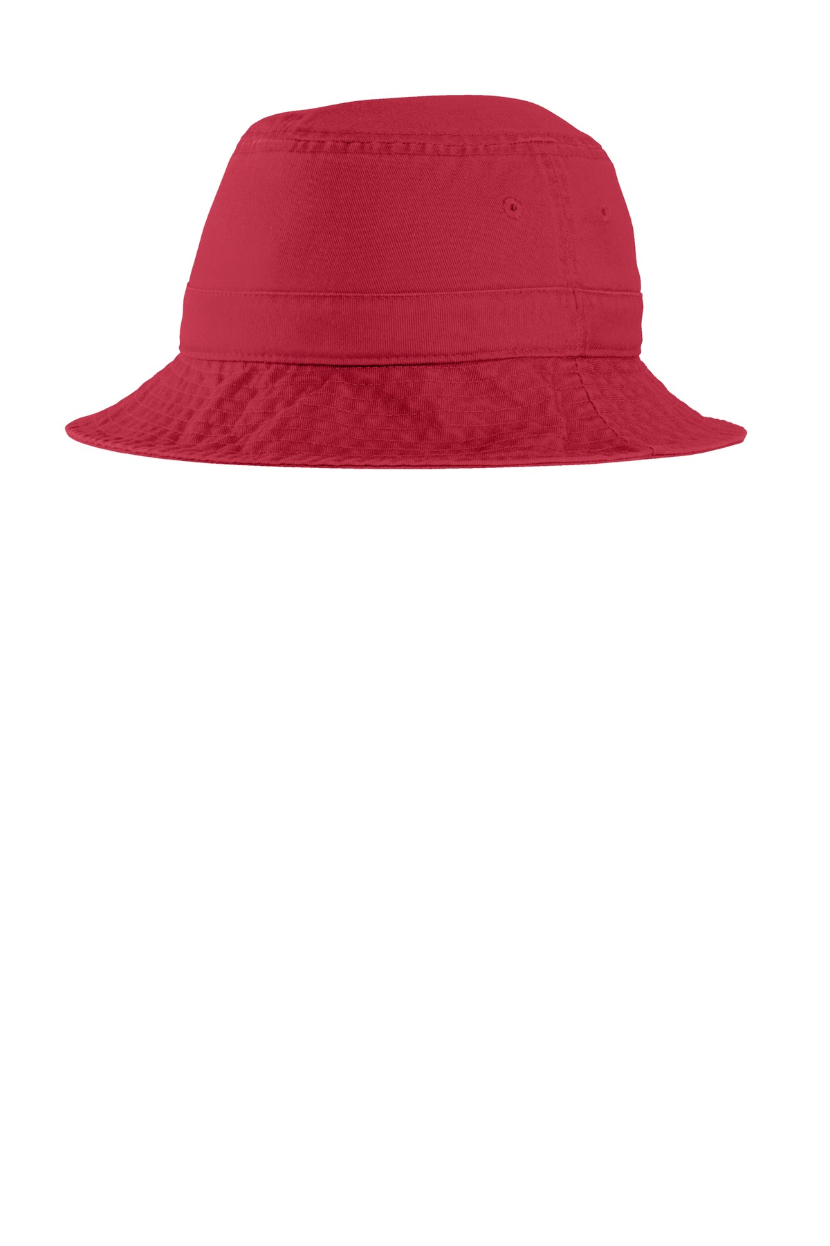 Port Authority ®  Bucket Hat. PWSH2 - Red
