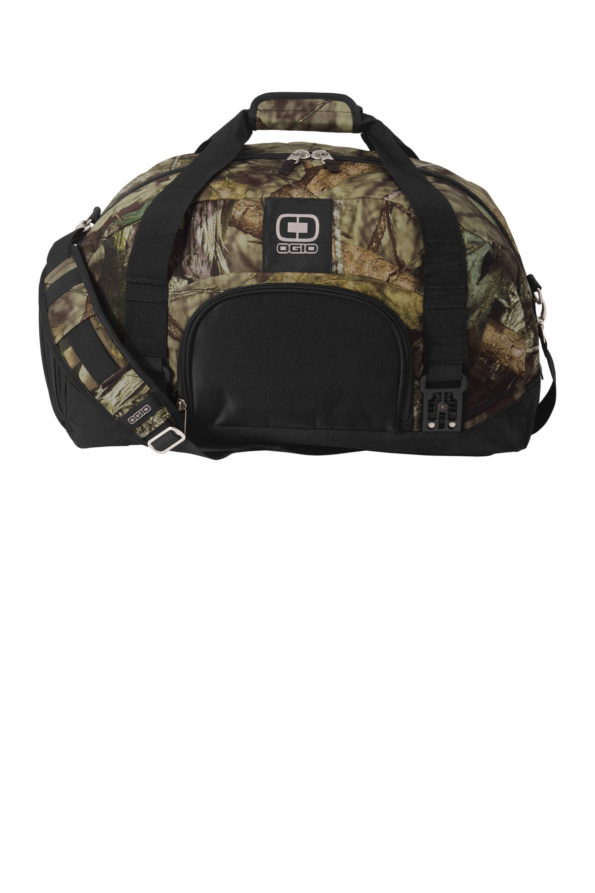 OGIO ®  Camo Big Dome Duffel. 108087C - Mossy Oak Break-Up Country