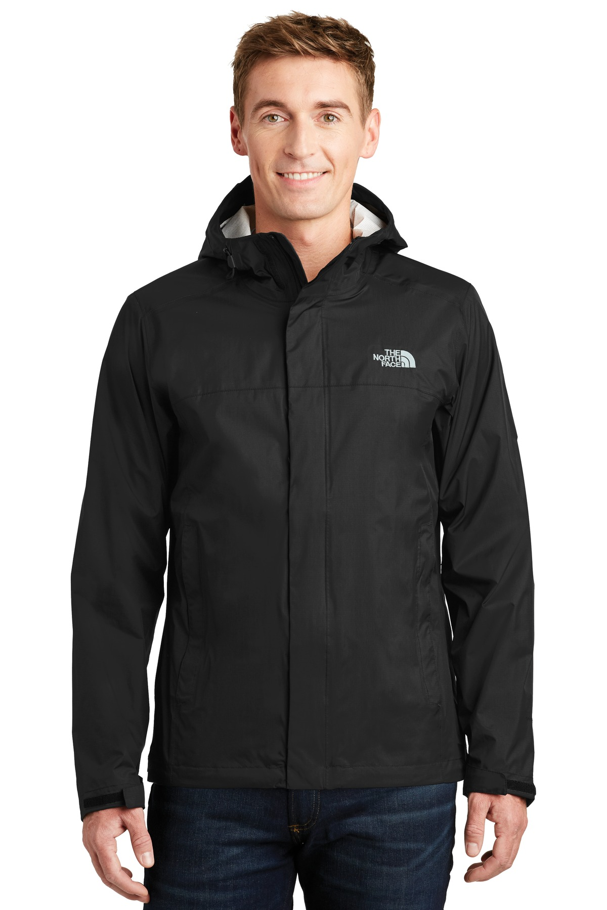 The North Face  ®  DryVent ™  Rain Jacket. NF0A3LH4 - TNF Black