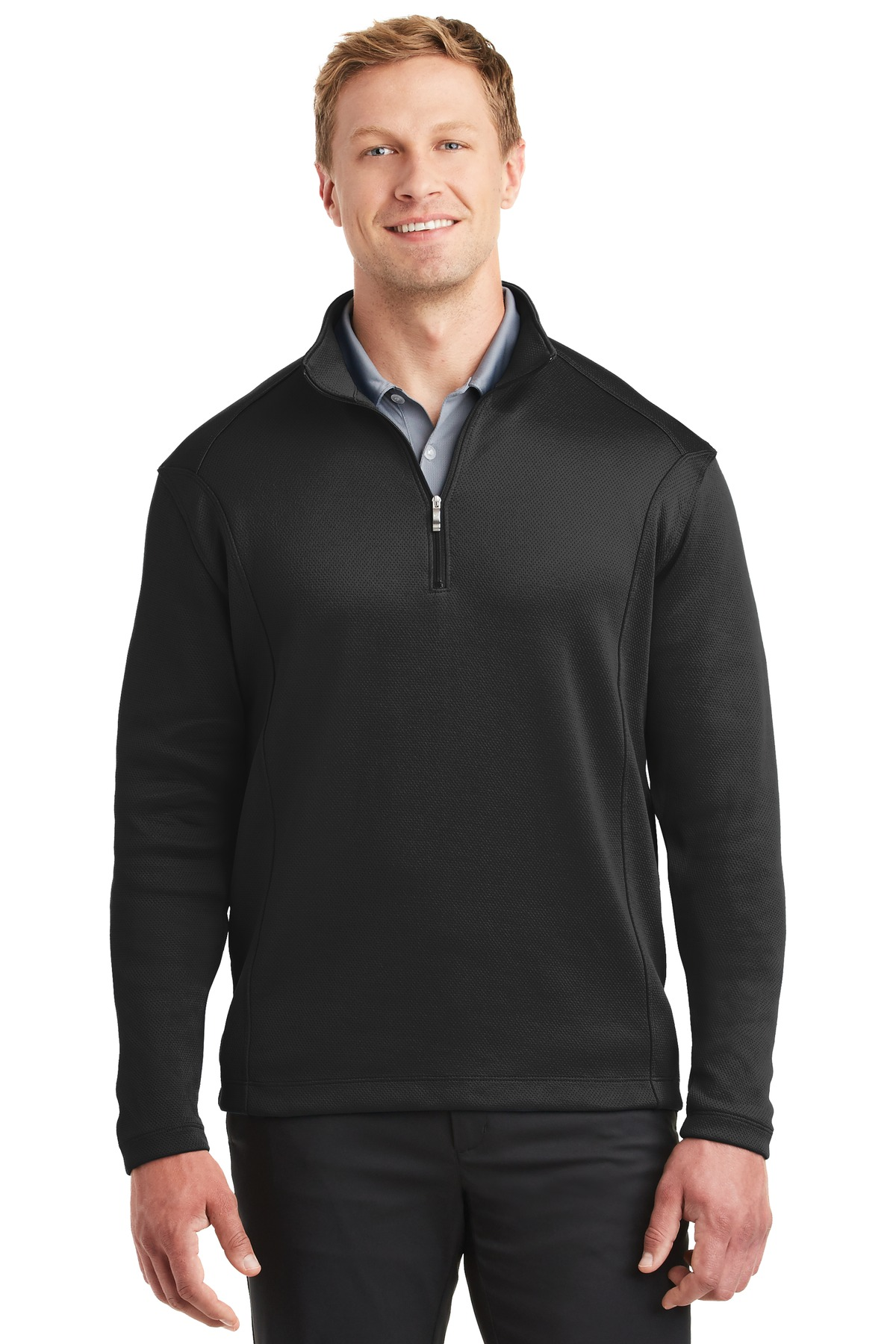 Nike Sport Cover-Up. 400099 - Black