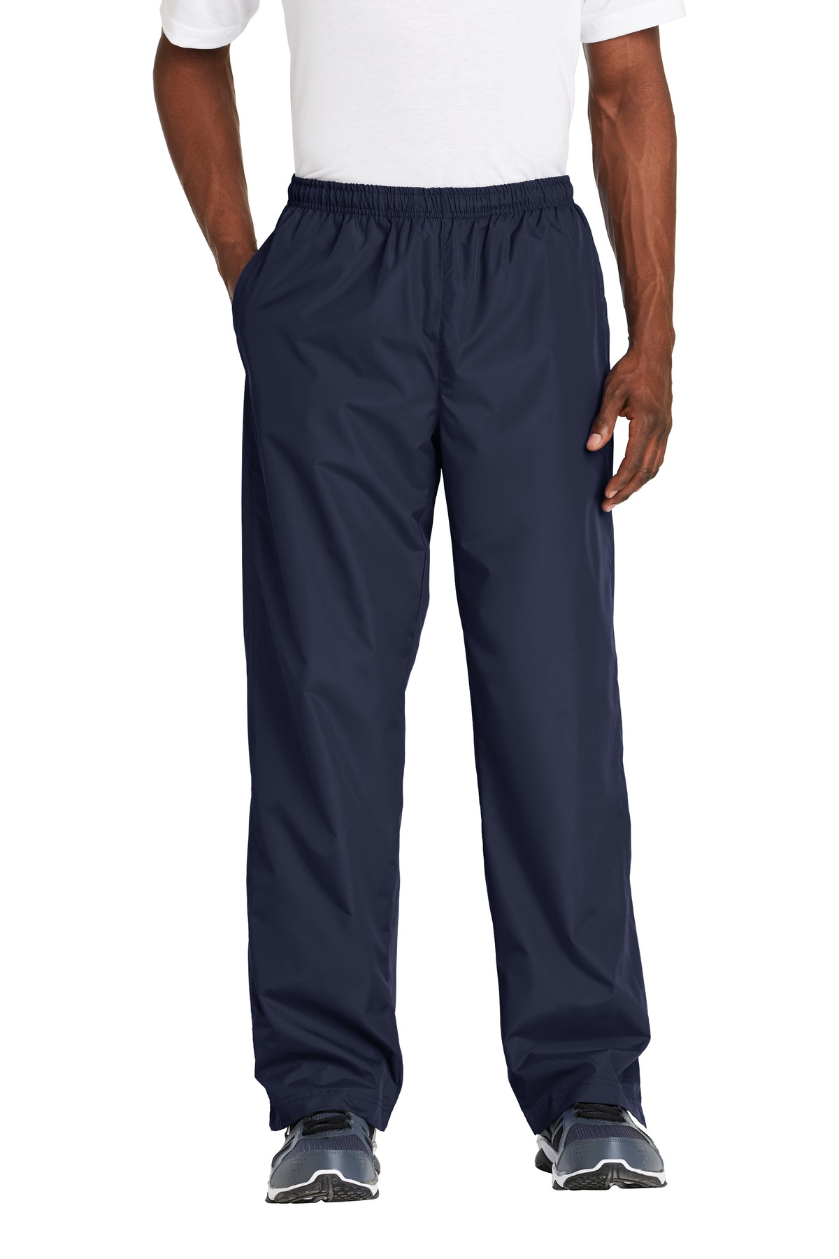 Sport-Tek ®  Wind Pant. PST74 - True Navy