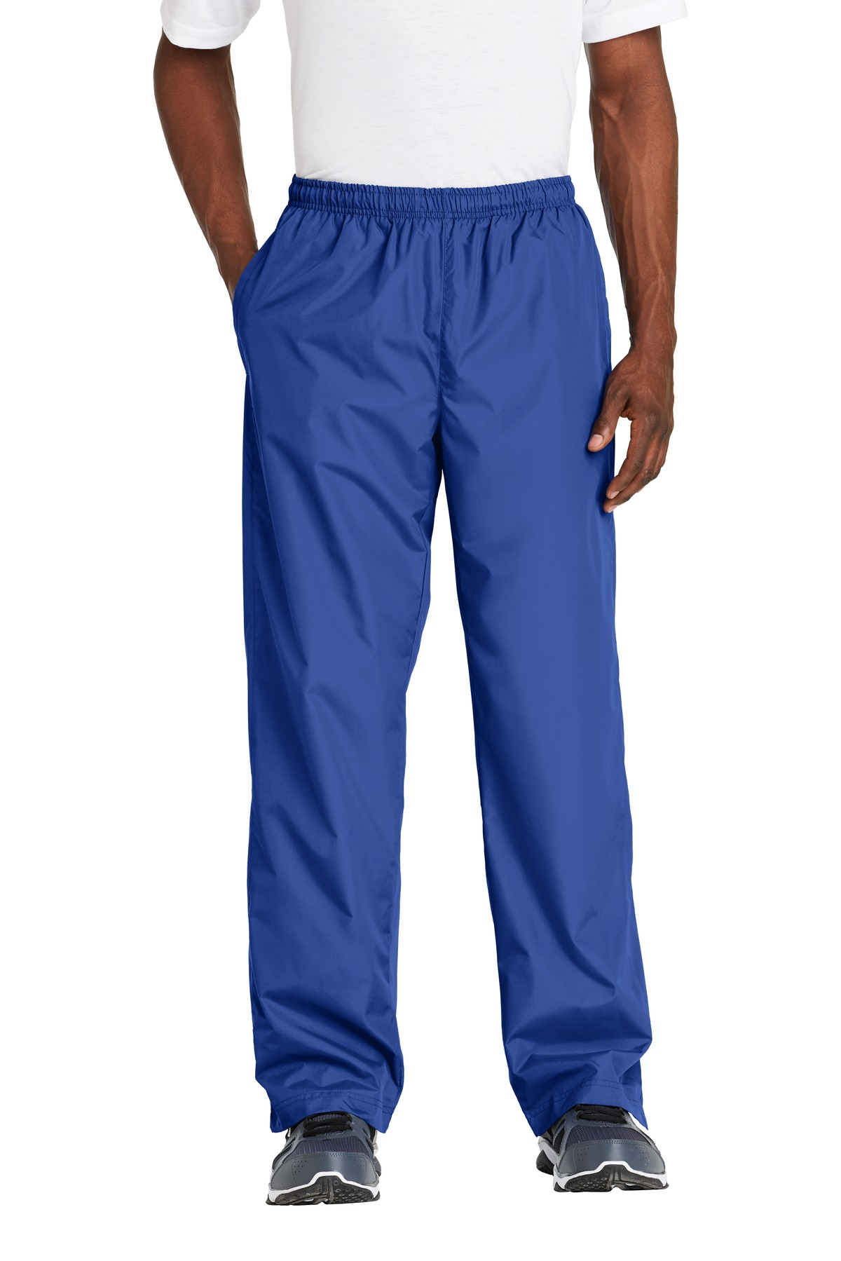 Sport-Tek ®  Wind Pant. PST74 - True Royal