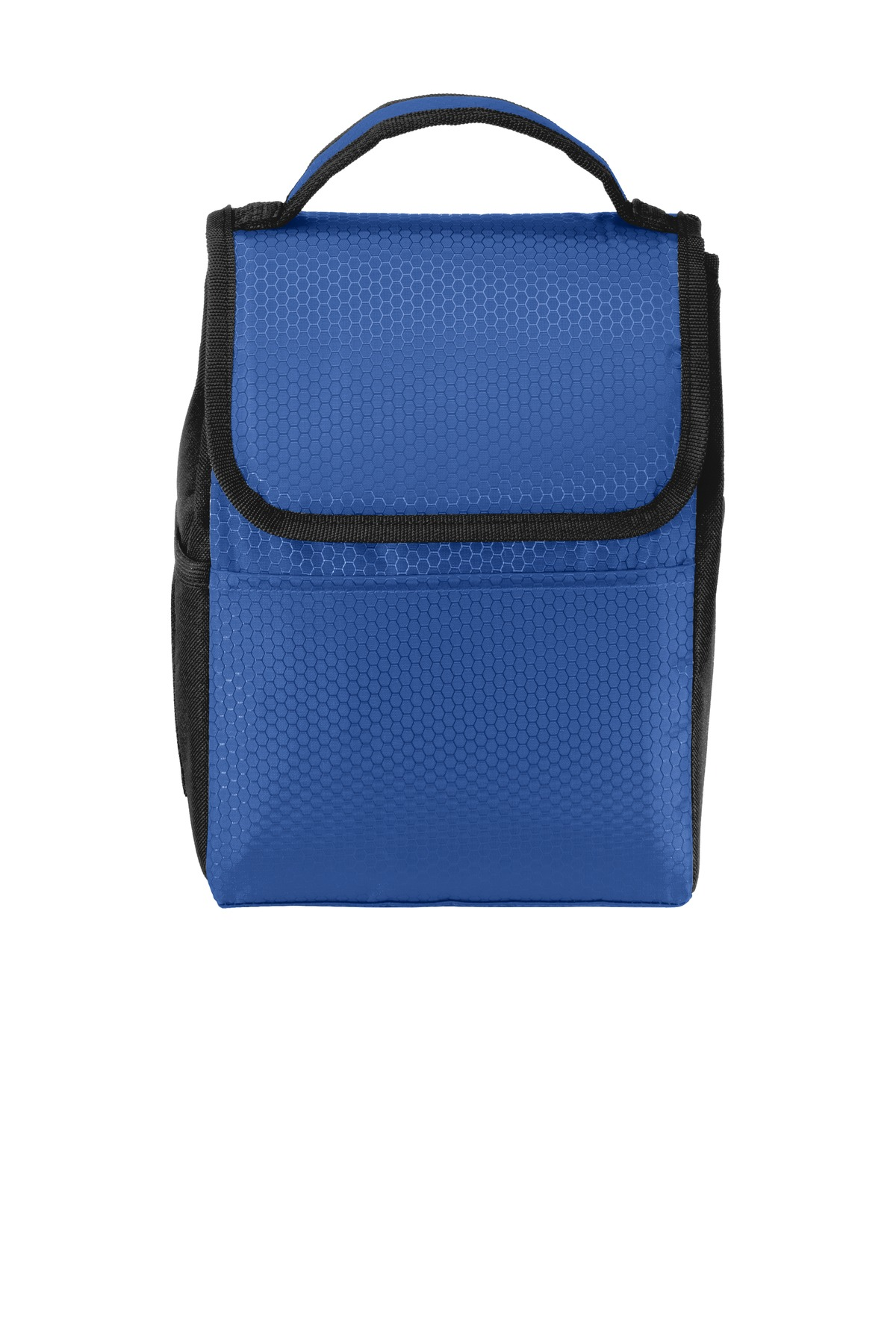 Port Authority ®  Lunch Bag Cooler. BG500 - Twilight Blue/ Black